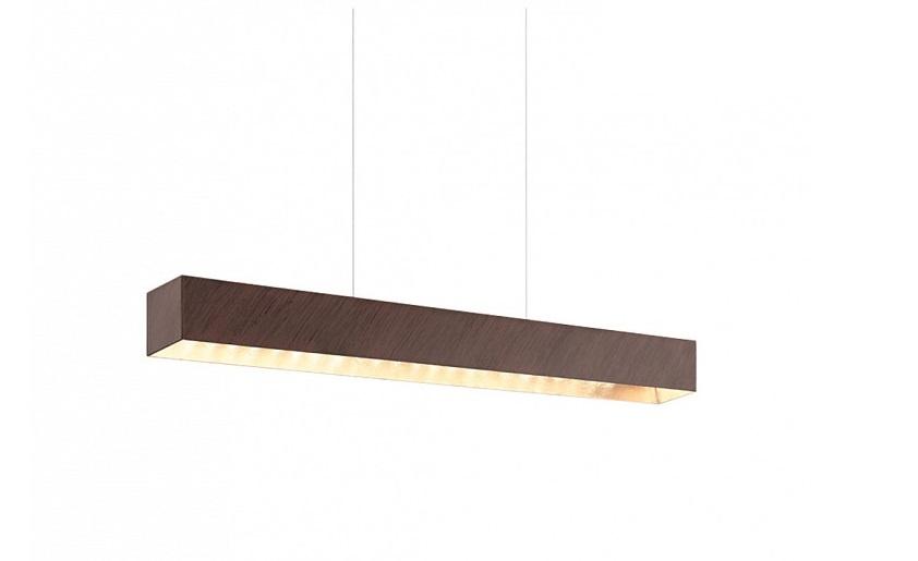 Подвесной светильник ColladaПодвесные светильники<br>&amp;lt;div&amp;gt;Вид цоколя: LED&amp;lt;/div&amp;gt;&amp;lt;div&amp;gt;Мощность: 6W&amp;lt;/div&amp;gt;&amp;lt;div&amp;gt;Количество ламп: 2&amp;lt;/div&amp;gt;<br><br>Material: Сталь<br>Length см: None<br>Width см: 68<br>Depth см: 6<br>Height см: 110
