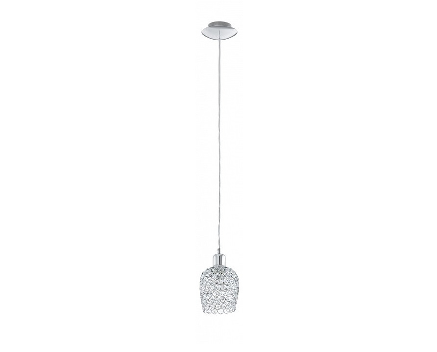 Подвесной светильник BonaresПодвесные светильники<br>&amp;lt;div&amp;gt;&amp;lt;div&amp;gt;Вид цоколя: E27&amp;lt;/div&amp;gt;&amp;lt;div&amp;gt;Мощность: 60W&amp;lt;/div&amp;gt;&amp;lt;div&amp;gt;Количество ламп: 1 (нет в комплекте)&amp;lt;/div&amp;gt;&amp;lt;/div&amp;gt;&amp;lt;div&amp;gt;&amp;lt;br&amp;gt;&amp;lt;/div&amp;gt;&amp;lt;div&amp;gt;Материал плафонов и подвесок - хрусталь&amp;lt;br&amp;gt;&amp;lt;/div&amp;gt;<br><br>Material: Хрусталь<br>Height см: 110<br>Diameter см: 13