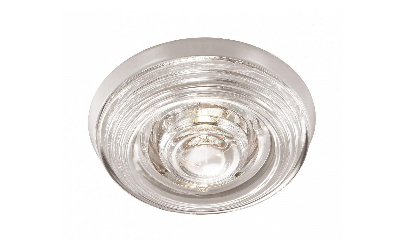 Встраиваемый светильник AquaТочечный свет<br>&amp;lt;div&amp;gt;Вид цоколя: GX5.3&amp;lt;/div&amp;gt;&amp;lt;div&amp;gt;Мощность: 50W&amp;lt;/div&amp;gt;&amp;lt;div&amp;gt;Количество ламп: 1 (нет в комплекте)&amp;lt;/div&amp;gt;<br><br>Material: Металл<br>Depth см: 6.4<br>Diameter см: 10.9
