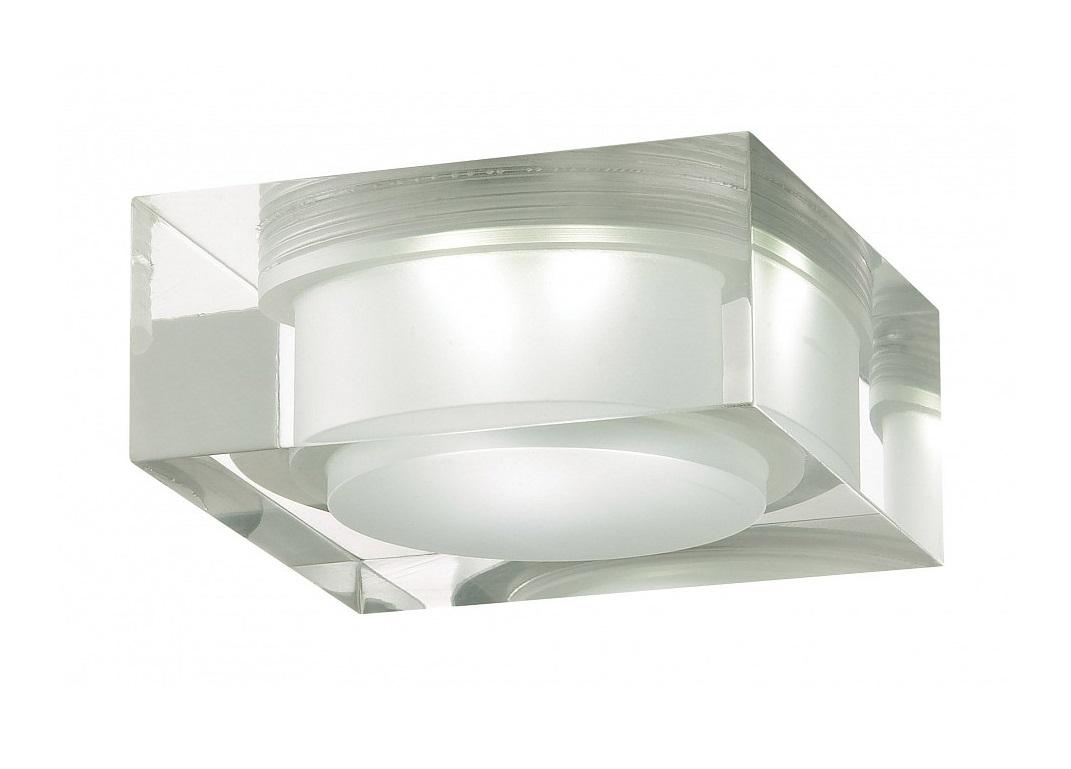 Встраиваемый светильник EaseТочечный свет<br>&amp;lt;div&amp;gt;Вид цоколя: LED&amp;lt;/div&amp;gt;&amp;lt;div&amp;gt;Мощность: 1W&amp;lt;/div&amp;gt;&amp;lt;div&amp;gt;Количество ламп: 6&amp;lt;/div&amp;gt;&amp;lt;div&amp;gt;&amp;lt;br&amp;gt;&amp;lt;/div&amp;gt;&amp;lt;div&amp;gt;Материал плафонов и подвесок - акрил&amp;lt;/div&amp;gt;&amp;lt;div&amp;gt;Материал арматуры - алюминиевое литье&amp;lt;/div&amp;gt;<br><br>Material: Алюминий<br>Ширина см: 9<br>Высота см: 4<br>Глубина см: 9