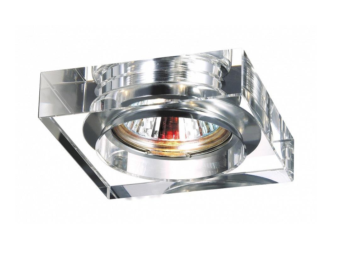 Встраиваемый светильник GlassТочечный свет<br>&amp;lt;div&amp;gt;Вид цоколя: GX5.3&amp;lt;/div&amp;gt;&amp;lt;div&amp;gt;Мощность: 50W&amp;lt;/div&amp;gt;&amp;lt;div&amp;gt;Количество ламп: 1 (нет в комплекте)&amp;lt;/div&amp;gt;&amp;lt;div&amp;gt;&amp;lt;br&amp;gt;&amp;lt;/div&amp;gt;&amp;lt;div&amp;gt;Материал плафонов и подвесок - стекло&amp;lt;/div&amp;gt;&amp;lt;div&amp;gt;Материал арматуры - алюминиевое литье&amp;lt;/div&amp;gt;<br><br>Material: Алюминий<br>Length см: 8.5<br>Width см: 8.5<br>Depth см: 2.5