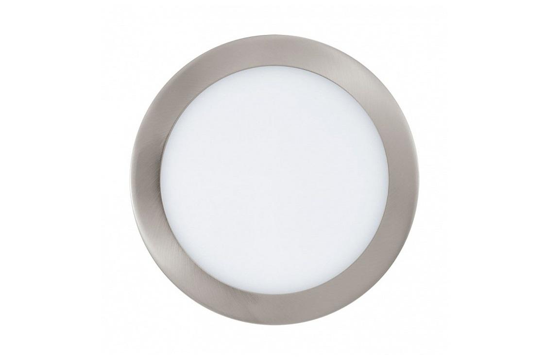 Встраиваемый светильник FuevaПотолочные светильники<br>&amp;lt;div&amp;gt;Вид цоколя: LED&amp;lt;/div&amp;gt;&amp;lt;div&amp;gt;Мощность: 16,5W&amp;lt;/div&amp;gt;&amp;lt;div&amp;gt;Количество ламп: 1&amp;lt;/div&amp;gt;<br><br>Material: Металл<br>Depth см: 2.5<br>Diameter см: 22.5