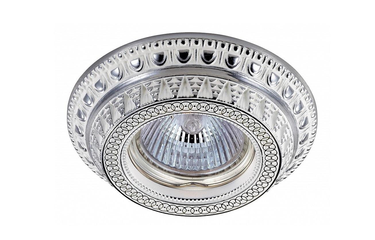 Встраиваемый светильник VintageТочечный свет<br>&amp;lt;div&amp;gt;Вид цоколя: GX5.3&amp;lt;/div&amp;gt;&amp;lt;div&amp;gt;Мощность: 50W&amp;lt;/div&amp;gt;&amp;lt;div&amp;gt;Количество ламп: 1 (нет в комплекте)&amp;lt;/div&amp;gt;&amp;lt;div&amp;gt;&amp;lt;br&amp;gt;&amp;lt;/div&amp;gt;&amp;lt;div&amp;gt;Материал арматуры - цинк&amp;lt;/div&amp;gt;<br><br>Material: Металл<br>Высота см: 1