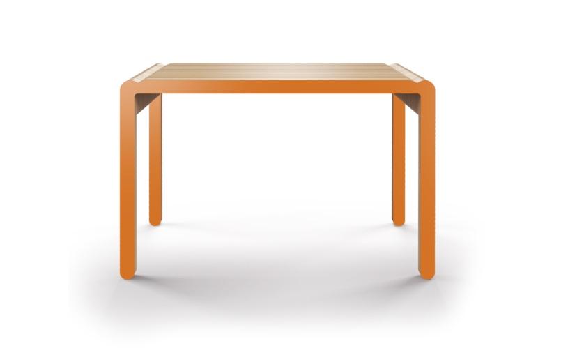Стол M?nster?s rundaПисьменные столы<br>Скандинавский дизайн с его любовью к простоте и дереву. Окрас элементов стола в морковный цвет. Сборка не требуется. Данный стол производится в 5 размерах.<br><br>Material: Фанера<br>Width см: 230<br>Depth см: 78<br>Height см: 75