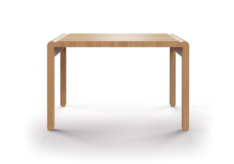 Стол M?nster?s rundaПисьменные столы<br>Скандинавский дизайн с его любовью к простоте и дереву. Отделка шпоном дуба. Сборка не требуется. Данный стол производится в 5 размерах.<br><br>Material: Фанера<br>Ширина см: 230.0<br>Высота см: 75.0<br>Глубина см: 84.0
