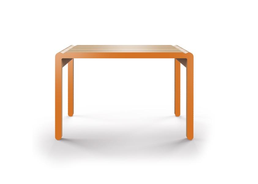 Стол M?nster?s rundaПисьменные столы<br>Скандинавский дизайн с его любовью к простоте и дереву. Окрас элементов стола в морковный цвет. Сборка не требуется. Данный стол производится в 5 размерах.<br><br>Material: Фанера<br>Ширина см: 230.0<br>Высота см: 75.0<br>Глубина см: 84.0
