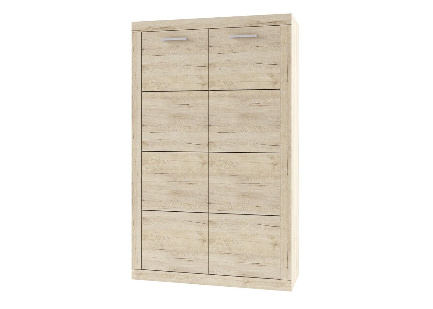 Шкаф OscarБельевые шкафы<br><br><br>Material: ДСП<br>Ширина см: 92<br>Высота см: 149<br>Глубина см: 35