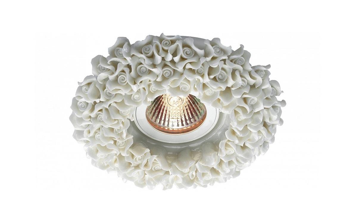 Встраиваемый светильник FarforТочечный свет<br>&amp;lt;div&amp;gt;Вид цоколя: GX5.3&amp;lt;/div&amp;gt;&amp;lt;div&amp;gt;Мощность: 50W&amp;lt;/div&amp;gt;&amp;lt;div&amp;gt;Количество ламп: 1 (нет в комплекте)&amp;lt;/div&amp;gt;<br><br>Material: Фарфор<br>Высота см: 2