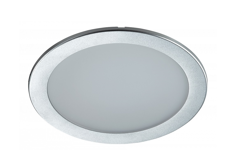 Встраиваемый светильник LunaПотолочные светильники<br>&amp;lt;div&amp;gt;Вид цоколя: LED&amp;lt;/div&amp;gt;&amp;lt;div&amp;gt;Мощность: 0,5W&amp;lt;/div&amp;gt;&amp;lt;div&amp;gt;Количество ламп: 48&amp;lt;/div&amp;gt;<br><br>Material: Алюминий<br>Depth см: None<br>Height см: 4.6<br>Diameter см: 24