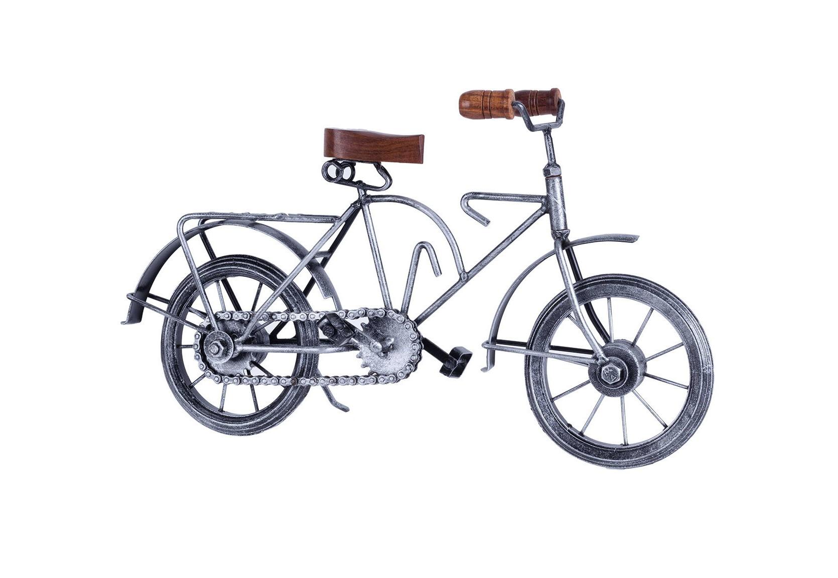 Модель велосипед Puerto Pir?midesДругое<br><br><br>Material: Металл<br>Length см: 38<br>Width см: 12<br>Height см: 21