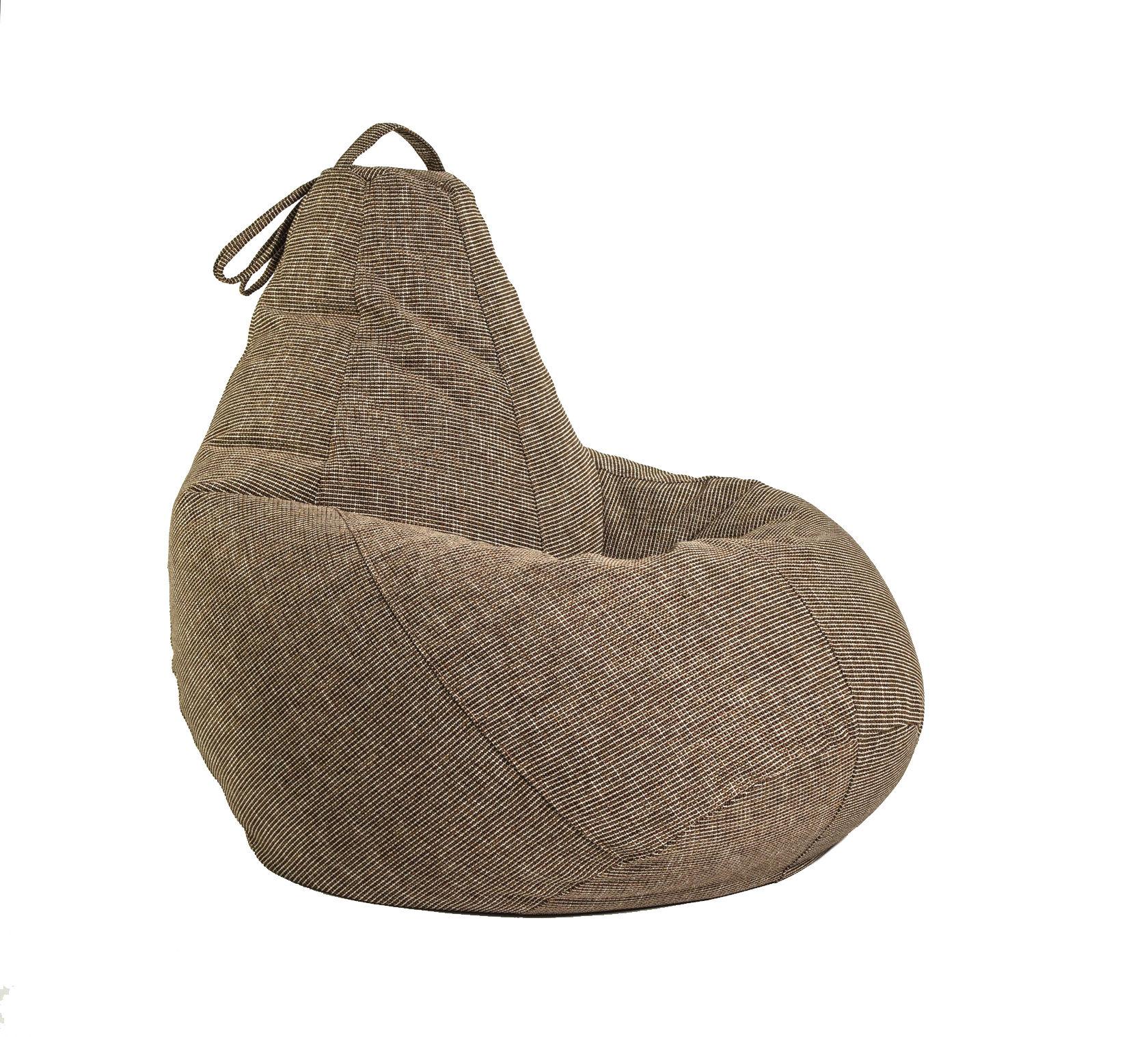 Кресло-мешок Boss Кресла-мешки<br>&amp;lt;div&amp;gt;Бескаркасное кресло-мешок Boss - это кресло большого размера, которое хорошо поддерживает спину и плечи. Это делает кресло удобным для отдыха. Ткань - рогожка с разными нитями. Внешне рогожка выглядит грубой, но одновременное использование нитей разной фактуры и размера делает полотно естественным и приятным но ощупь. Прочность ткани 30 000 циклов по Мартиндейлу, что подходит даже для коммерческого использования. Внешний чехол снимается для чистки или стирки в деликатном режиме. Внутренний чехол влагонепроницаемый. Фирменный наполнитель с гарантией 1 год. &amp;amp;nbsp; &amp;amp;nbsp; &amp;amp;nbsp; &amp;amp;nbsp; &amp;amp;nbsp; &amp;amp;nbsp; &amp;amp;nbsp; &amp;amp;nbsp; &amp;amp;nbsp; &amp;amp;nbsp; &amp;amp;nbsp;&amp;amp;nbsp;&amp;lt;/div&amp;gt;&amp;lt;div&amp;gt;&amp;lt;br&amp;gt;&amp;lt;/div&amp;gt;&amp;lt;div&amp;gt;Описание&amp;lt;/div&amp;gt;&amp;lt;div&amp;gt;Высота кресла............................150 см&amp;lt;/div&amp;gt;&amp;lt;div&amp;gt;Диаметр кресла...........................95 см&amp;lt;/div&amp;gt;&amp;lt;div&amp;gt;Высота посадки............................50 см&amp;lt;/div&amp;gt;&amp;lt;div&amp;gt;Объем наполнения....................0,35 м3&amp;lt;/div&amp;gt;&amp;lt;div&amp;gt;Нагрузка (max).............................250 кг&amp;lt;/div&amp;gt;&amp;lt;div&amp;gt;Вес кресла....................................7- 8 кг&amp;lt;/div&amp;gt;&amp;lt;div&amp;gt;Внешний чехол ...................... рогожка&amp;lt;/div&amp;gt;&amp;lt;div&amp;gt;Наполнитель ......................фирменный&amp;lt;/div&amp;gt;&amp;lt;div&amp;gt;Внутренний чехол - нейлон, влагостойкий усиленный с защитой от резких динамических нагрузок&amp;lt;/div&amp;gt;&amp;lt;div&amp;gt;T-Lock - защитная система, которая препятствует доступу к наполнителю&amp;lt;/div&amp;gt;<br><br>Material: Текстиль<br>Height см: 150<br>Diameter см: 95