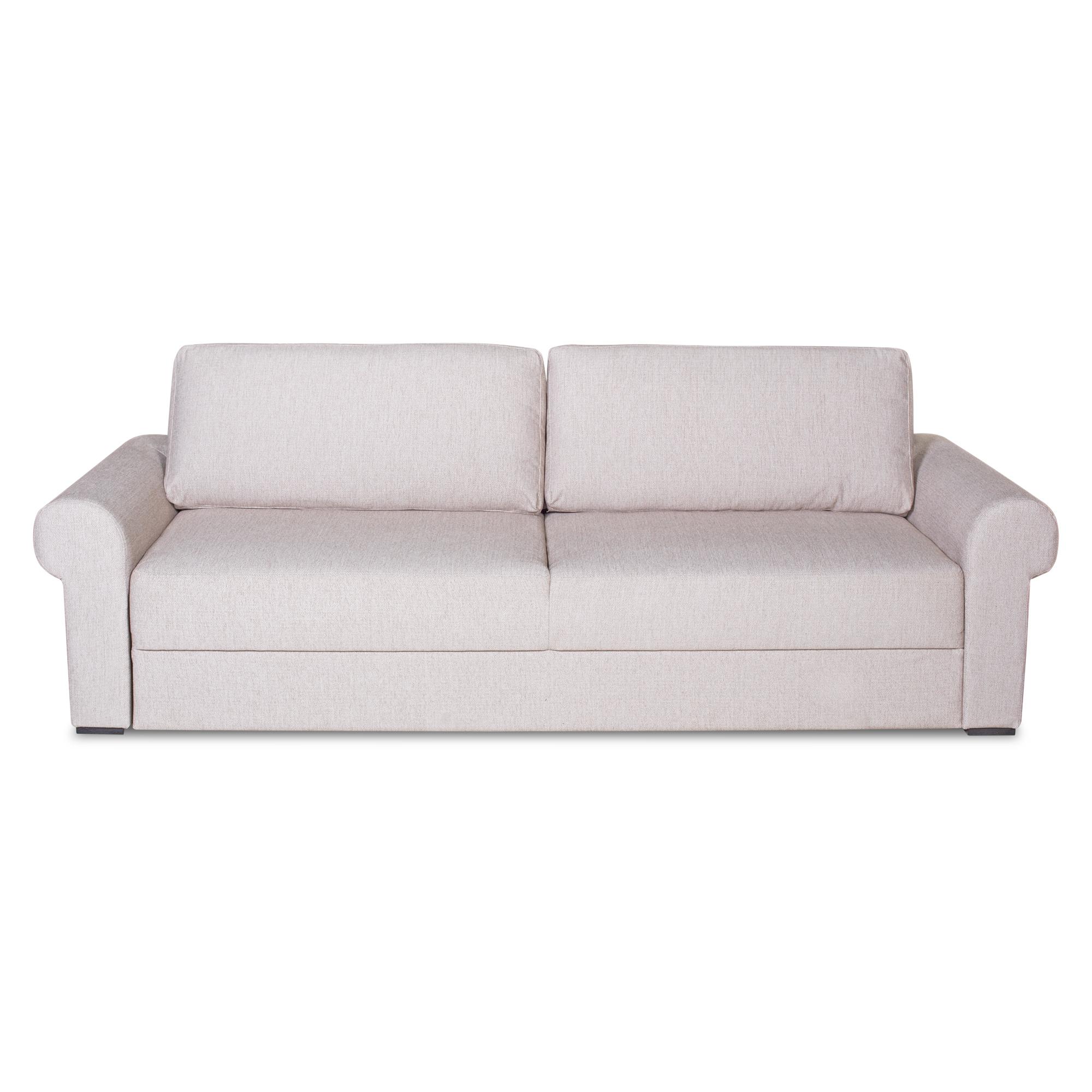 Диван-кровать ЭльдПрямые раскладные диваны<br>Лидер симпатий – это диван Эльд.  Диван с хорошей глубокой посадкой, мягкими подушками спинки и более упругим сидением. Благодаря качественному полиуретановому наполнителю диван Эльд будет дарить здоровый сон и хороший отдых долгие годы. Спальное место получается ровное и широкое. В диванах предусмотрены большие бельевые ящики для хранения, что очень функционально.&amp;amp;nbsp;&amp;lt;div&amp;gt;&amp;lt;br&amp;gt;&amp;lt;/div&amp;gt;&amp;lt;div&amp;gt;Каркас (комбинации дерева, фанеры и ЛДСП).&amp;amp;nbsp;&amp;lt;/div&amp;gt;&amp;lt;div&amp;gt;Для сидячих подушек используют пену различной плотности, а также перо и силиконовое волокно. Для задних подушек есть пять видов наполнения: пена, измельченая пена, пена высокой эластичности, силиконовые волокно.&amp;amp;nbsp;&amp;lt;/div&amp;gt;&amp;lt;div&amp;gt;Материал обивки:  Enzo (Полиэстер (полиэфир) - 100%).&amp;amp;nbsp;&amp;lt;/div&amp;gt;&amp;lt;div&amp;gt;Механизм трансформации - тик-так.&amp;amp;nbsp;&amp;lt;/div&amp;gt;&amp;lt;div&amp;gt;Спальное место -  190*200.&amp;lt;/div&amp;gt;<br><br>Material: Текстиль<br>Width см: 246<br>Depth см: 95<br>Height см: 86