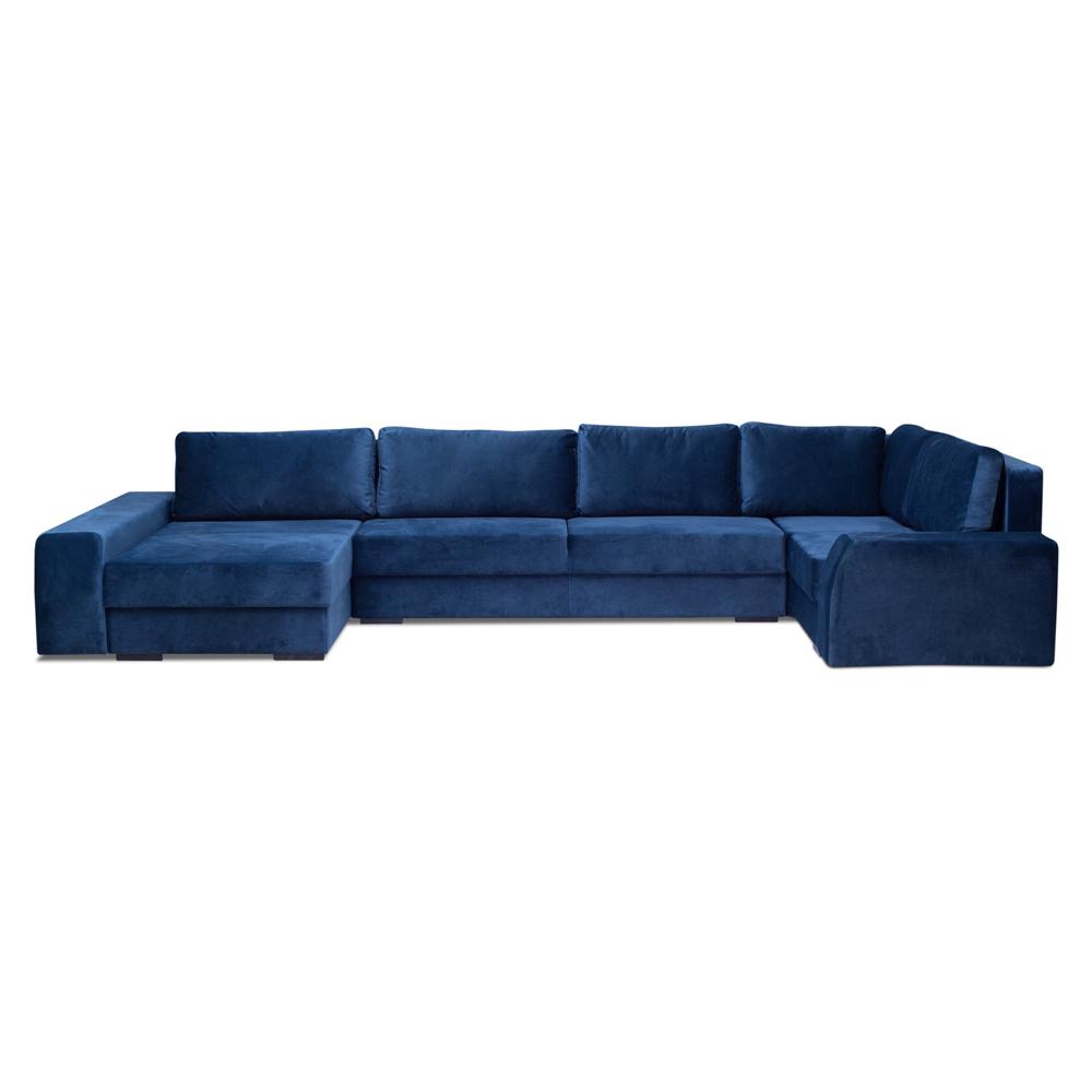 Диван-кровать ЭльдУгловые раскладные диваны<br>Лидер симпатий – это диван Эльд.  Диван с хорошей глубокой посадкой, мягкими подушками спинки и более упругим сидением. Благодаря качественному полиуретановому наполнителю диван Эльд будет дарить здоровый сон и хороший отдых долгие годы. Спальное место получается ровное и широкое. В диванах предусмотрены большие бельевые ящики для хранения, что очень функционально.&amp;amp;nbsp;&amp;lt;div&amp;gt;&amp;lt;br&amp;gt;&amp;lt;/div&amp;gt;&amp;lt;div&amp;gt;Каркас (комбинации дерева, фанеры и ЛДСП).&amp;amp;nbsp;&amp;lt;/div&amp;gt;&amp;lt;div&amp;gt;Для сидячих подушек используют пену различной плотности, а также перо и силиконовое волокно. Для задних подушек есть пять видов наполнения: пена, измельченая пена, пена высокой эластичности, силиконовые волокно.&amp;amp;nbsp;&amp;lt;/div&amp;gt;&amp;lt;div&amp;gt;Материал обивки:  Enzo (Полиэстер (полиэфир) - 100%).&amp;amp;nbsp;&amp;lt;/div&amp;gt;&amp;lt;div&amp;gt;Механизм трансформации - тик-так.&amp;amp;nbsp;&amp;lt;/div&amp;gt;&amp;lt;div&amp;gt;Спальное место - 200*150.&amp;lt;/div&amp;gt;<br><br>Material: Текстиль<br>Width см: 416<br>Depth см: 207<br>Height см: 86