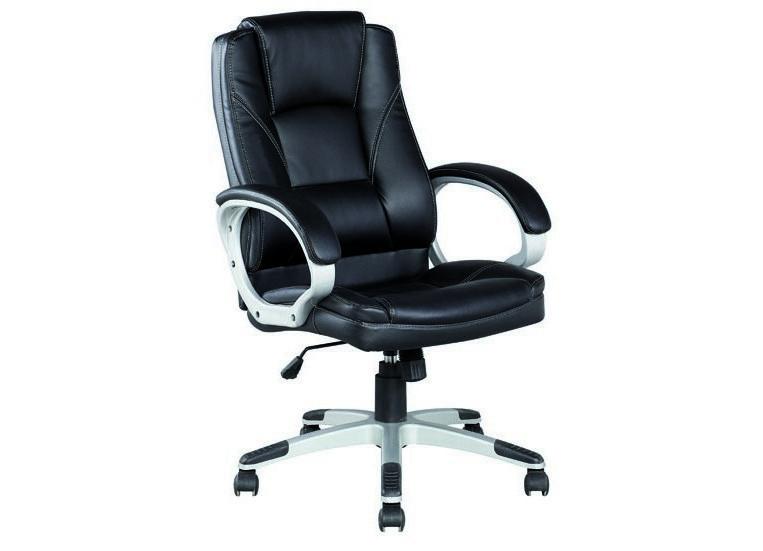 Кресло CollegeРабочие кресла<br>&amp;lt;div&amp;gt;Кресло руководителя бизнес-класса&amp;amp;nbsp;&amp;lt;/div&amp;gt;&amp;lt;div&amp;gt;&amp;lt;br&amp;gt;&amp;lt;/div&amp;gt;&amp;lt;div&amp;gt;Конструкция:&amp;amp;nbsp;&amp;lt;/div&amp;gt;&amp;lt;div&amp;gt;Механизм качания с регулировкой под вес и фиксацией в вертикальном положении&amp;amp;nbsp;&amp;lt;/div&amp;gt;&amp;lt;div&amp;gt;Регулировка высоты (газлифт)&amp;amp;nbsp;&amp;lt;/div&amp;gt;&amp;lt;div&amp;gt;Подлокотники выполнены из ударопрочного пластика с мягкими накладками.&amp;amp;nbsp;&amp;lt;/div&amp;gt;&amp;lt;div&amp;gt;Материал обивки: кожа PU&amp;amp;nbsp;&amp;lt;/div&amp;gt;&amp;lt;div&amp;gt;Ограничение по весу: 120 кг&amp;lt;/div&amp;gt;<br><br>Material: Кожа<br>Ширина см: 64<br>Высота см: 115<br>Глубина см: 69