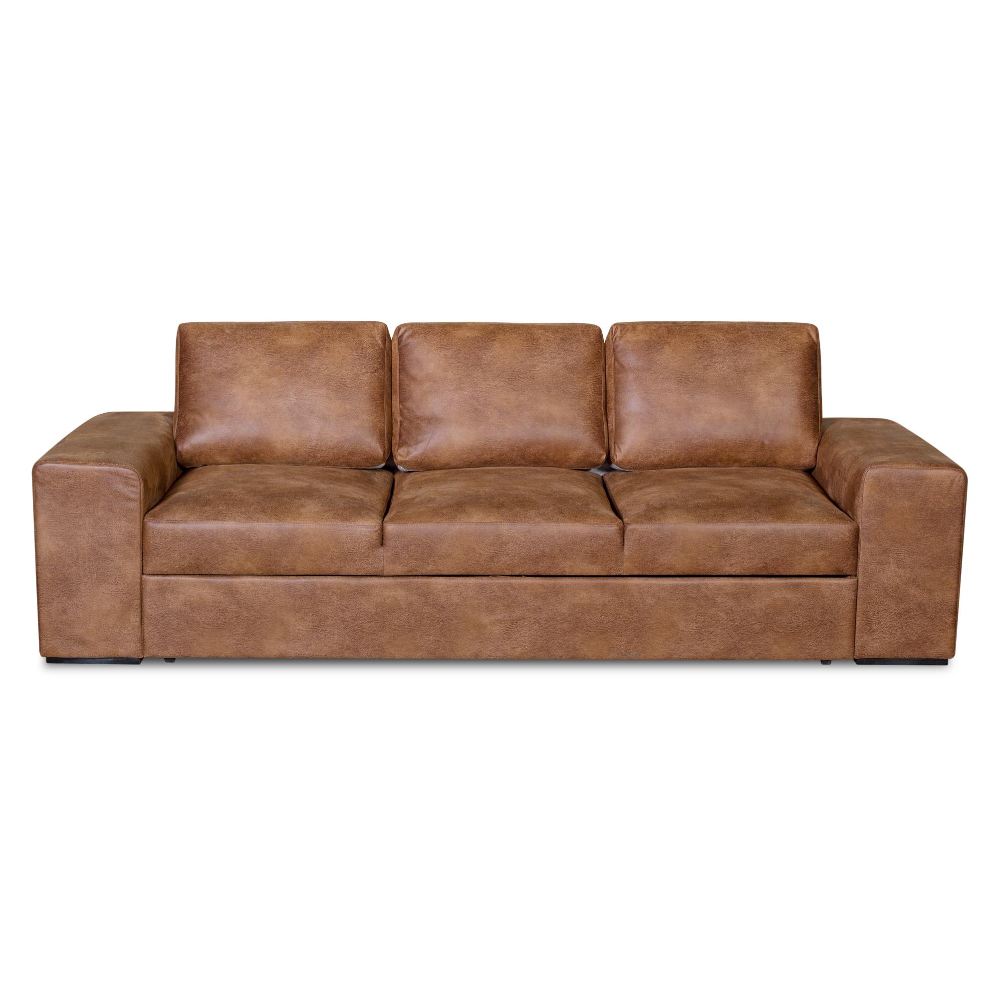 Диван-кровать ЛарвикКожаные диваны<br>Диван Ларвик - это ортопедический диван с улучшенным механизмом трансформации дельфин. В наполнении используются поролоновая крошка, пружинный блок, полиуретановая пена. Данная модель оснащена  ящиком для хранения, а это большой плюс. С диваном Ларвик всегда много места.&amp;amp;nbsp;&amp;lt;div&amp;gt;&amp;lt;br&amp;gt;&amp;lt;/div&amp;gt;&amp;lt;div&amp;gt;Каркас (комбинации дерева, фанеры и ЛДСП).&amp;amp;nbsp;&amp;lt;/div&amp;gt;&amp;lt;div&amp;gt;Для сидячих подушек используют пену различной плотности, а также перо и силиконовое волокно.&amp;amp;nbsp;&amp;lt;/div&amp;gt;&amp;lt;div&amp;gt;Для задних подушек есть пять видов наполнения: пена, измельченая пена, пена высокой эластичности, силиконовые волокно.&amp;amp;nbsp;&amp;lt;/div&amp;gt;&amp;lt;div&amp;gt;Материал обивки: Texas Caramel 16.&amp;amp;nbsp;&amp;lt;/div&amp;gt;&amp;lt;div&amp;gt;Механизм трансформации - дельфин.&amp;amp;nbsp;&amp;lt;/div&amp;gt;&amp;lt;div&amp;gt;Спальное место - 190*126.&amp;amp;nbsp;&amp;lt;/div&amp;gt;<br><br>Material: Кожа<br>Width см: 252<br>Depth см: 86<br>Height см: 88