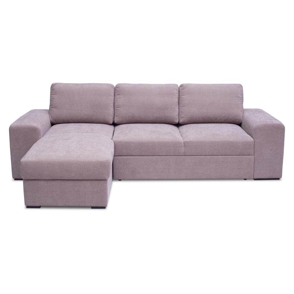 Диван-кровать ЛарвикУгловые раскладные диваны<br>Диван Ларвик - это ортопедический диван с улучшенным механизмом трансформации дельфин. В наполнении используются поролоновая крошка, пружинный блок, полиуретановая пена. Данная модель оснащена  ящиком для хранения, а это большой плюс. С диваном Ларвик всегда много места. Угол можно выбрать самому -левый или правый (угол определяется сидя на диване).&amp;amp;nbsp;&amp;lt;div&amp;gt;&amp;lt;br&amp;gt;&amp;lt;/div&amp;gt;&amp;lt;div&amp;gt;Каркас (комбинации дерева, фанеры и ЛДСП).&amp;amp;nbsp;&amp;lt;/div&amp;gt;&amp;lt;div&amp;gt;Для сидячих подушек используют пену различной плотности, а также перо и силиконовое волокно.&amp;amp;nbsp;&amp;lt;/div&amp;gt;&amp;lt;div&amp;gt;Для задних подушек есть пять видов наполнения: пена, измельченая пена, пена высокой эластичности, силиконовые волокно.&amp;amp;nbsp;&amp;lt;/div&amp;gt;&amp;lt;div&amp;gt;Материал обивки: Panama 5 brown (Шенилл. Состав: 85% полиэстер, 15% вискоза.). Механизм трансформации - дельфин.&amp;amp;nbsp;&amp;lt;/div&amp;gt;&amp;lt;div&amp;gt;Спальное место - 208*144.&amp;lt;/div&amp;gt;<br><br>Material: Текстиль<br>Width см: 244<br>Depth см: 156<br>Height см: 88