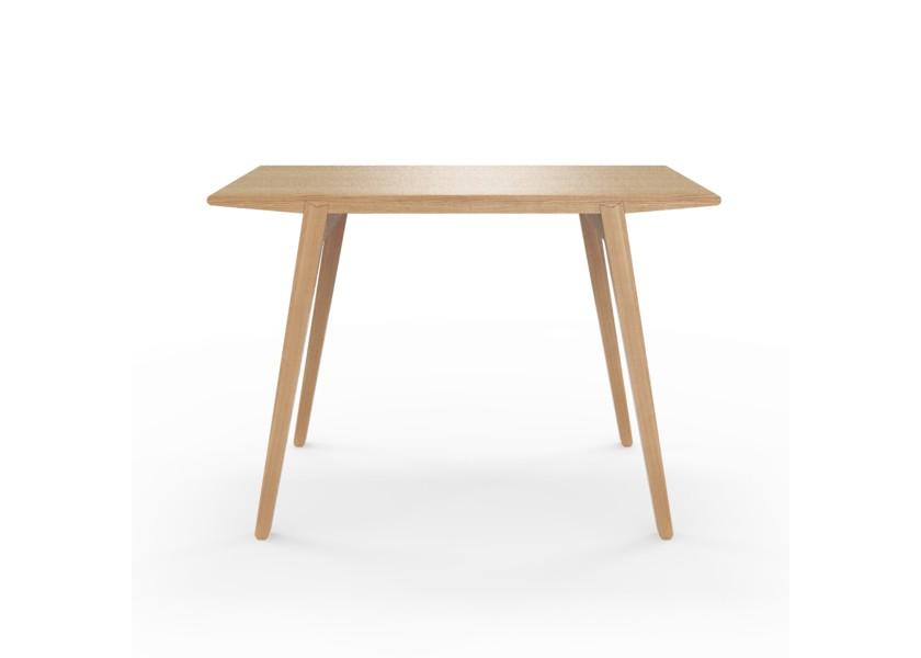 Стол M?nster?sОбеденные столы<br>Стол M?nster?s сочетает в себе формы футуристичных 60-х и естественность скандинавского дизайна. Отделка шпоном дуба.&amp;lt;div&amp;gt;&amp;lt;br&amp;gt;&amp;lt;/div&amp;gt;&amp;lt;div&amp;gt;Данный стол производится в 5 размерах.&amp;lt;/div&amp;gt;<br><br>Material: Фанера<br>Width см: 140<br>Depth см: 70<br>Height см: 75