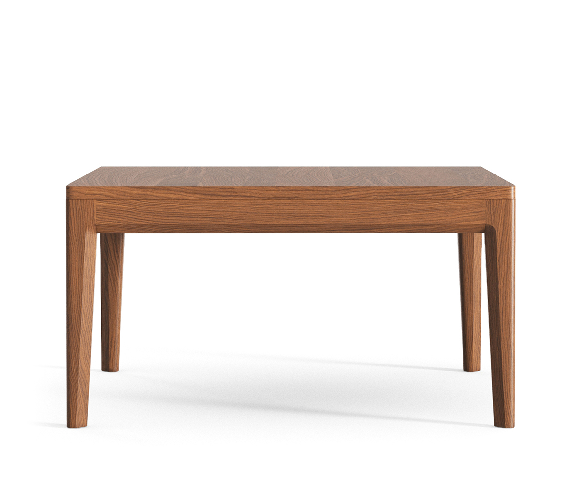 Журнальный стол CASEЖурнальные столики<br>Каркас из массива дуба, столешница из шпона дуба, утонченные ножки с фрезеровкой - все это делает журнальный стол CASE желанным и необходимым предметом в уютной гостиной в современном стиле.&amp;lt;div&amp;gt;&amp;lt;br&amp;gt;&amp;lt;/div&amp;gt;&amp;lt;div&amp;gt;Материал: Массив дуба, шпон дуба, МДФ, Лак&amp;lt;br&amp;gt;&amp;lt;/div&amp;gt;<br><br>Material: Дерево<br>Length см: None<br>Width см: 65<br>Depth см: 65<br>Height см: 35<br>Diameter см: None