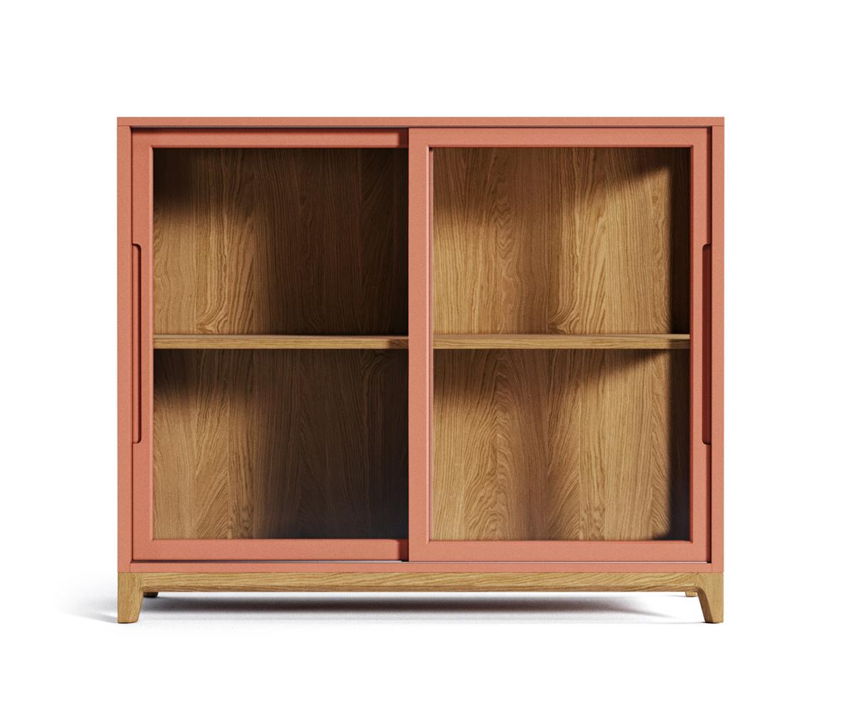 Витрина низкая CASEВитрины<br>Низкая витрина Case с легкостью впишется в интерьер благодаря лаконичному дизайну и универсальным габаритам. Сдвижные фасады с плавным ходом и стеклянные боковые стенки создают визуальную невесомость конструкции.&amp;lt;div&amp;gt;&amp;lt;br&amp;gt;&amp;lt;/div&amp;gt;&amp;lt;div&amp;gt;Материал: Массив дуба, Натуральный шпон дуба, МДФ, Эмаль, Лак, стекло, ДСП&amp;lt;br&amp;gt;&amp;lt;/div&amp;gt;<br><br>Material: Дерево<br>Length см: None<br>Width см: 120<br>Depth см: 45<br>Height см: 100<br>Diameter см: None