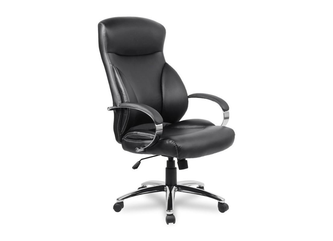 Кресло college (smartroad) черный 68x127x70 см.