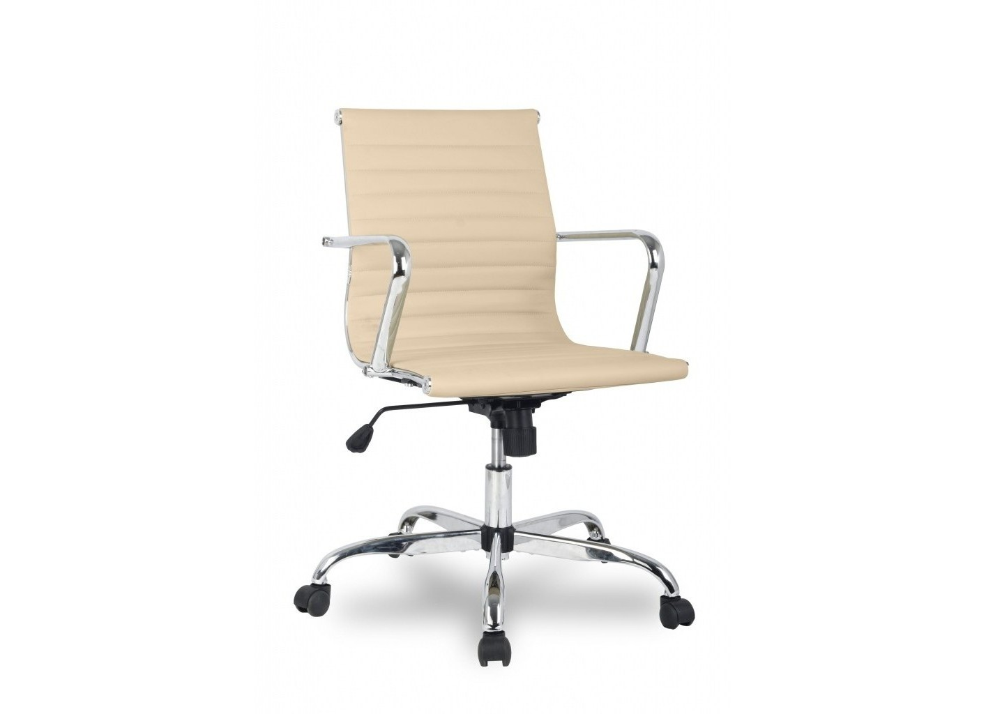Кресло college (smartroad) бежевый 56x90x63 см.