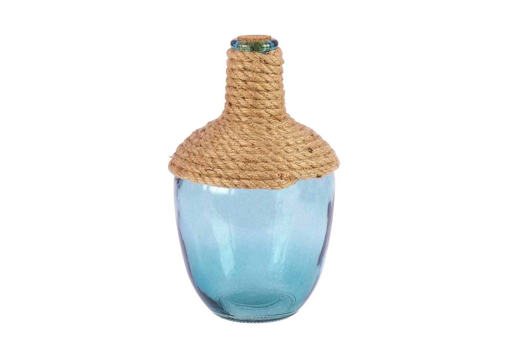 Бутыль San Nicol?s de los ArroyosВазы<br><br><br>Material: Стекло<br>Высота см: 26