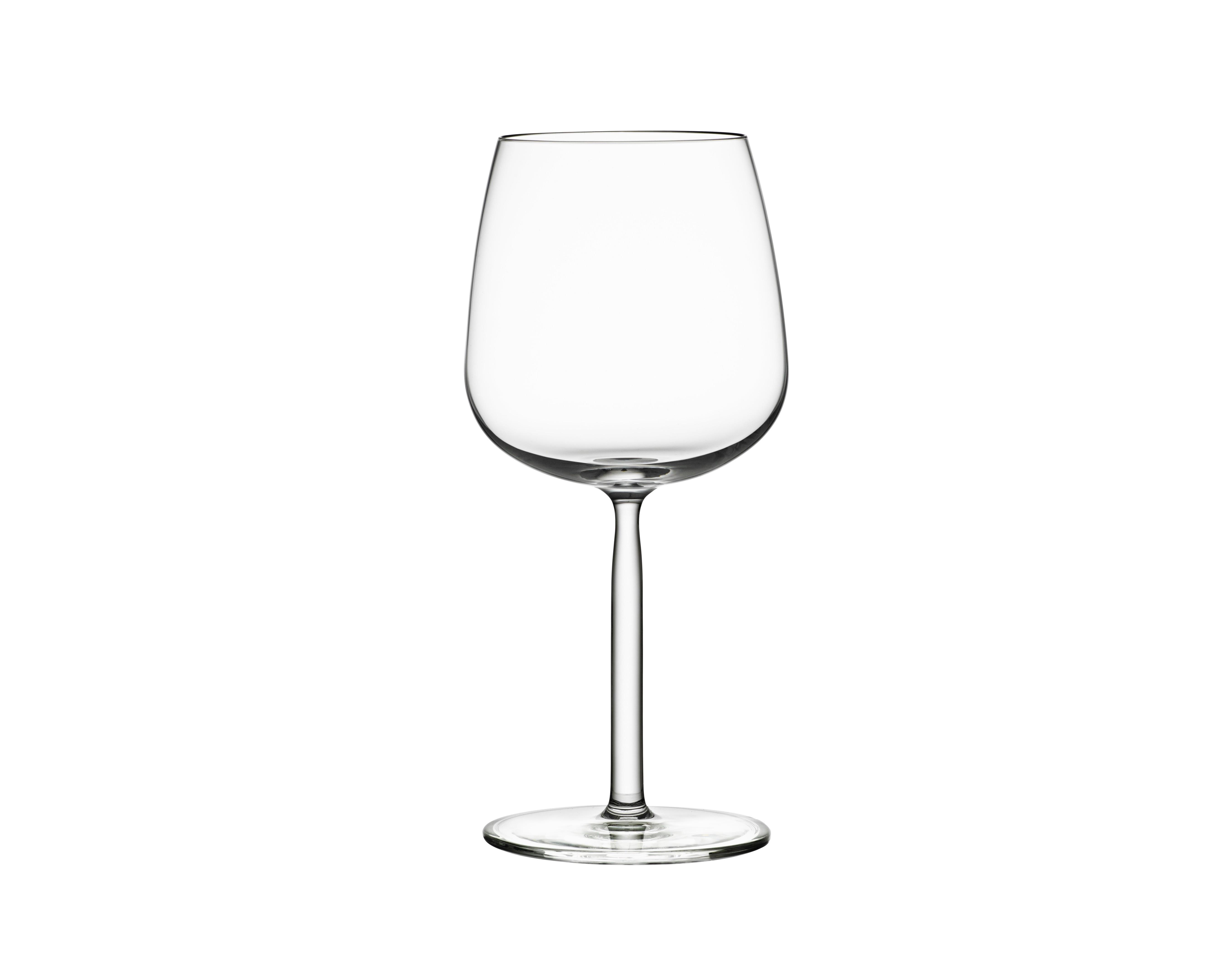 Бокал для красного вина SentaБокалы<br>Серия педставлена классическими бокалами для вина. Благодаря мягким линиям и стилю, бокалы смотрятся лёгкими, но они достаточно надёжные и отлично подходят для повседневной жизни.<br><br>Material: Стекло<br>Length см: None<br>Width см: 9<br>Depth см: 18<br>Height см: 19<br>Diameter см: None