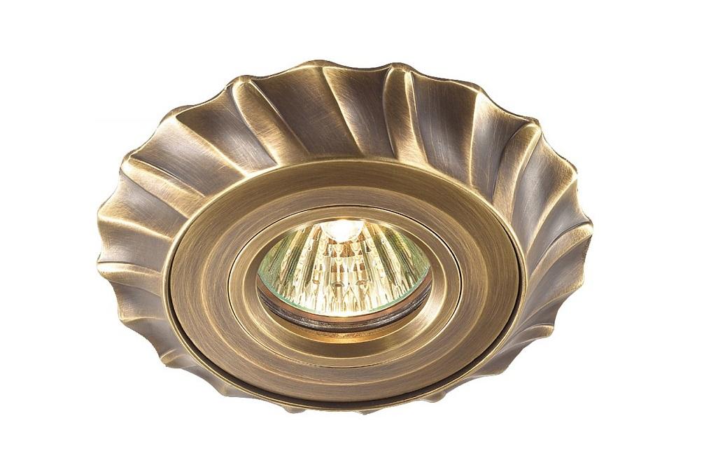 Встраиваемый светильник VintageТочечный свет<br>&amp;lt;div&amp;gt;Вид цоколя: GX5.3&amp;lt;/div&amp;gt;&amp;lt;div&amp;gt;Мощность: 50W&amp;lt;/div&amp;gt;&amp;lt;div&amp;gt;Количество ламп: 1 (нет в комплекте)&amp;lt;/div&amp;gt;<br><br>Material: Алюминий<br>Высота см: 1