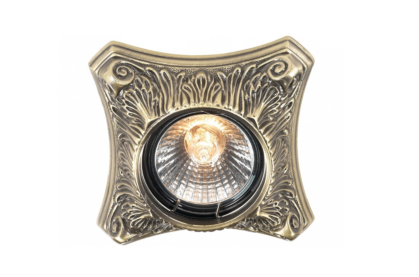 Novotech Встраиваемый светильник Vintage