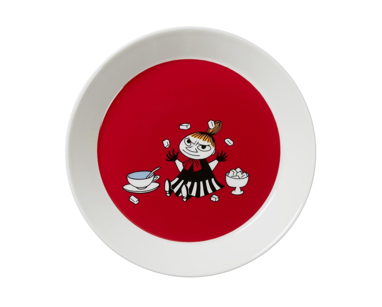 Тарелка МалышкаТарелки<br><br><br>Material: Фарфор<br>Высота см: 5