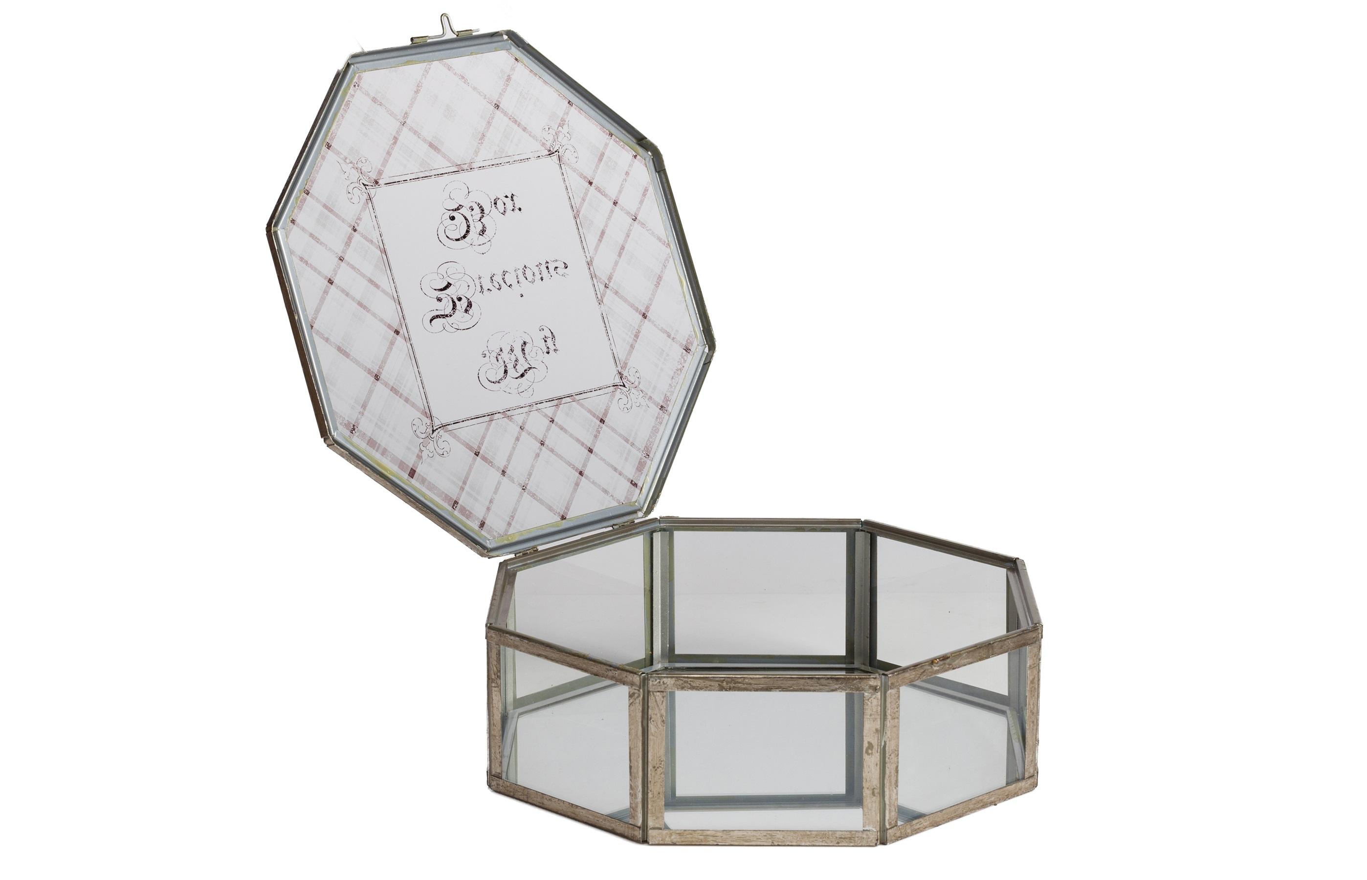 Коробка для ювелирных украшений ArielШкатулки<br>&amp;lt;div&amp;gt;Материал: Стекло, Металл&amp;lt;/div&amp;gt;&amp;lt;div&amp;gt;&amp;lt;br&amp;gt;&amp;lt;/div&amp;gt;<br><br>Material: Металл<br>Length см: None<br>Width см: 28<br>Depth см: 28<br>Height см: 10