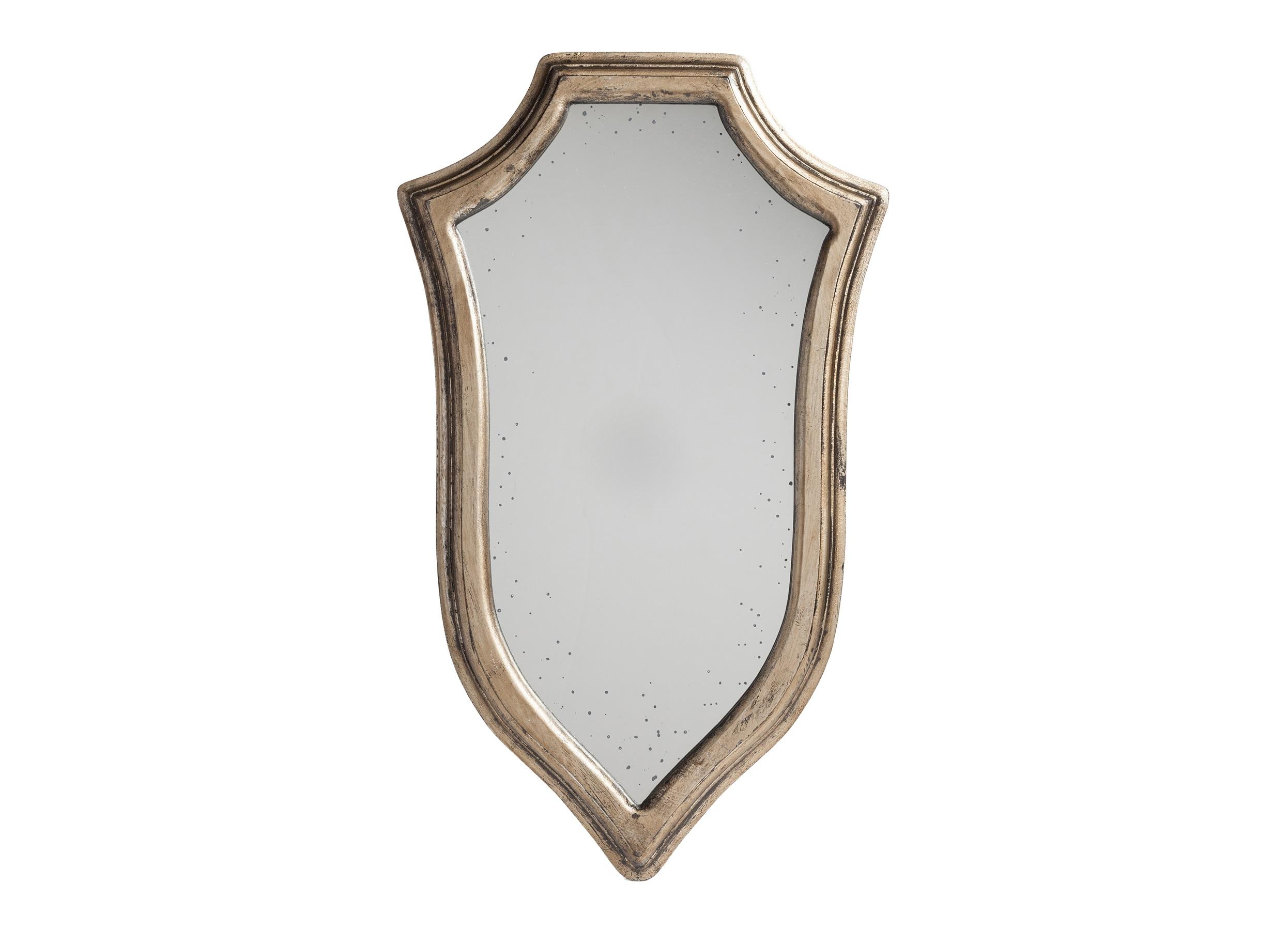 Зеркало DallasНастенные зеркала<br><br><br>Material: МДФ<br>Length см: None<br>Width см: 30,5<br>Depth см: 2<br>Height см: 51