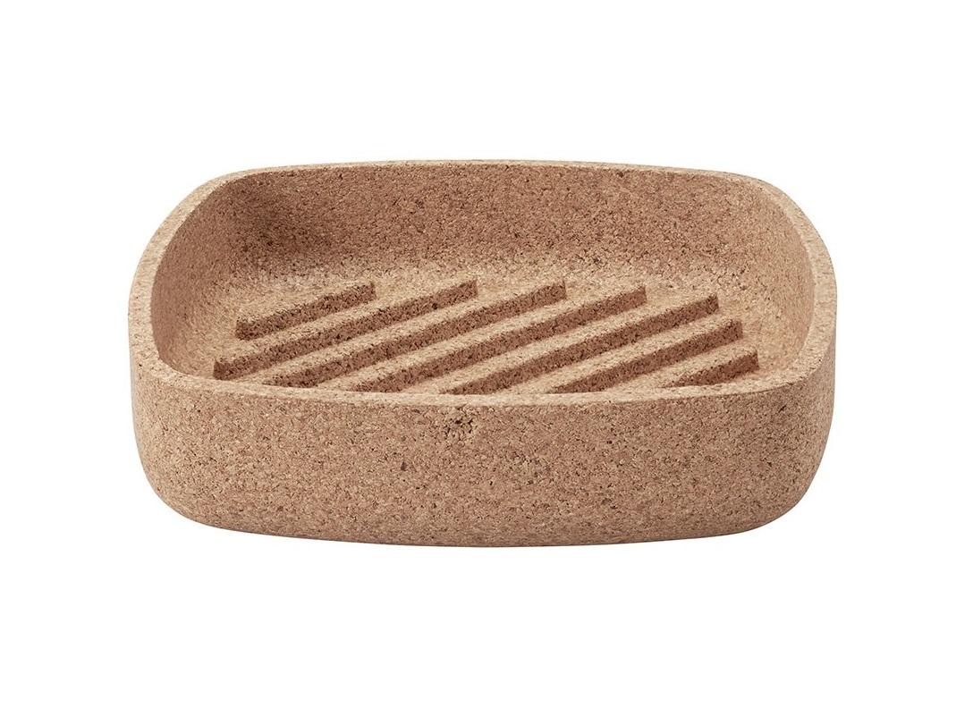 Лоток для хлеба Tray-ItХлебница<br>Свежий ароматный хлеб требует соответствующей сервировки. Лоток для хлеба TRAY-IT делает его ещё более аппетитным, при этом хлебные крошки не рассыпаются по всему столу. Лоток продуман таким образом, что конденсат от теплого хлеба минимален, что позволяет свежему хлебу оставаться хрустящим продолжительное время.&amp;amp;nbsp;<br><br>Material: Пробка<br>Length см: None<br>Width см: 21.5<br>Depth см: 21.5<br>Height см: 5