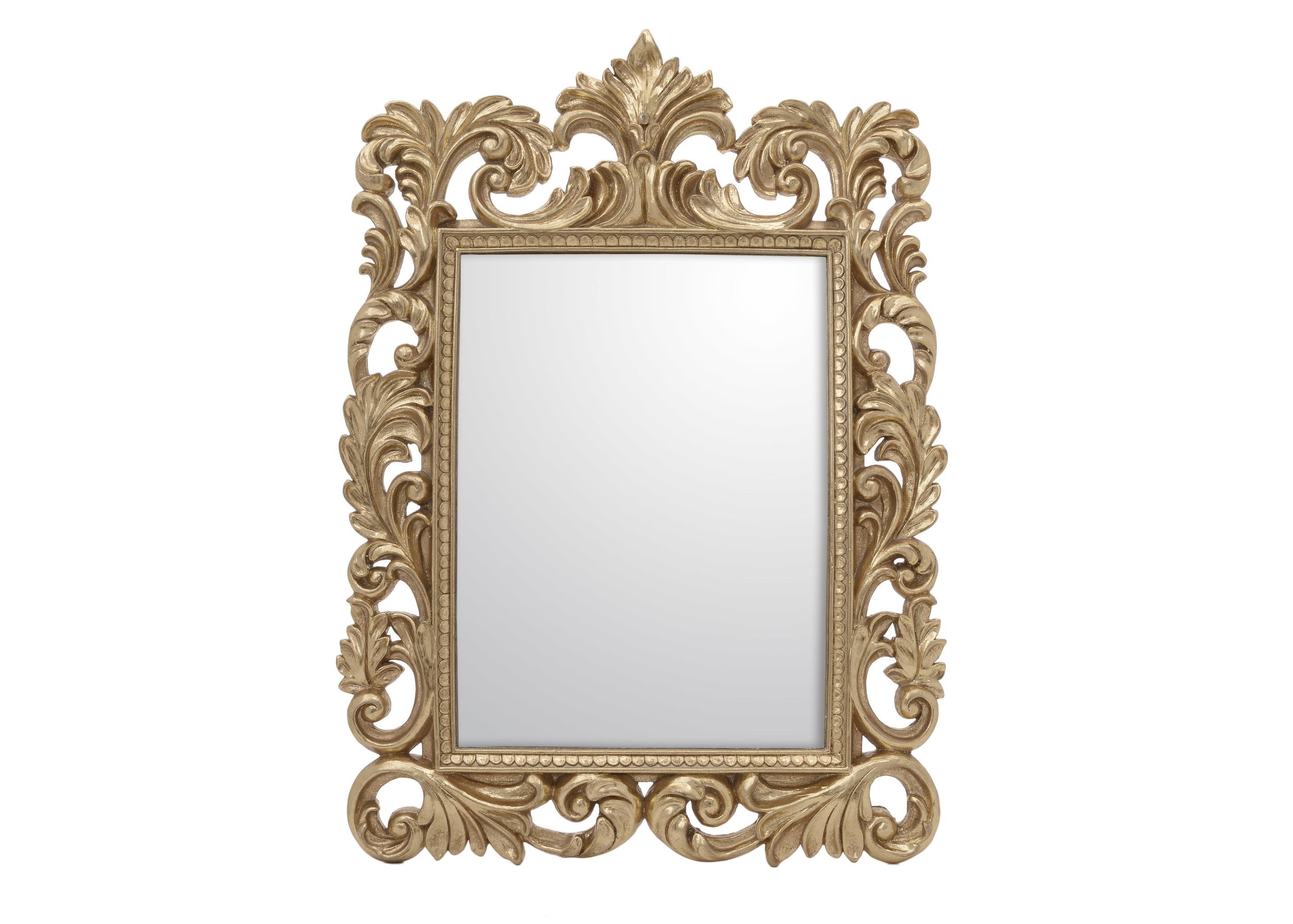 To4rooms Зеркало настенное Asterio