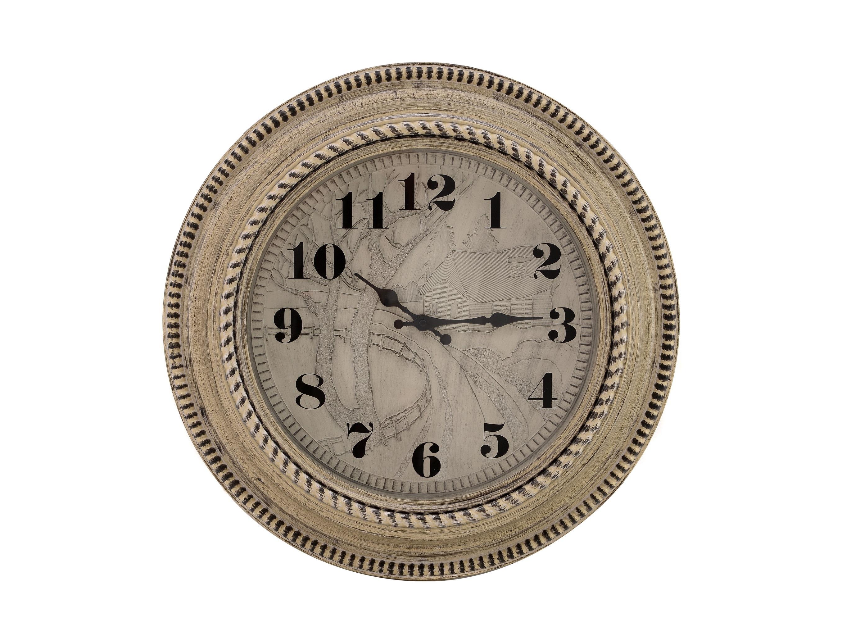 """Часы настенные """"Bakond"""""""