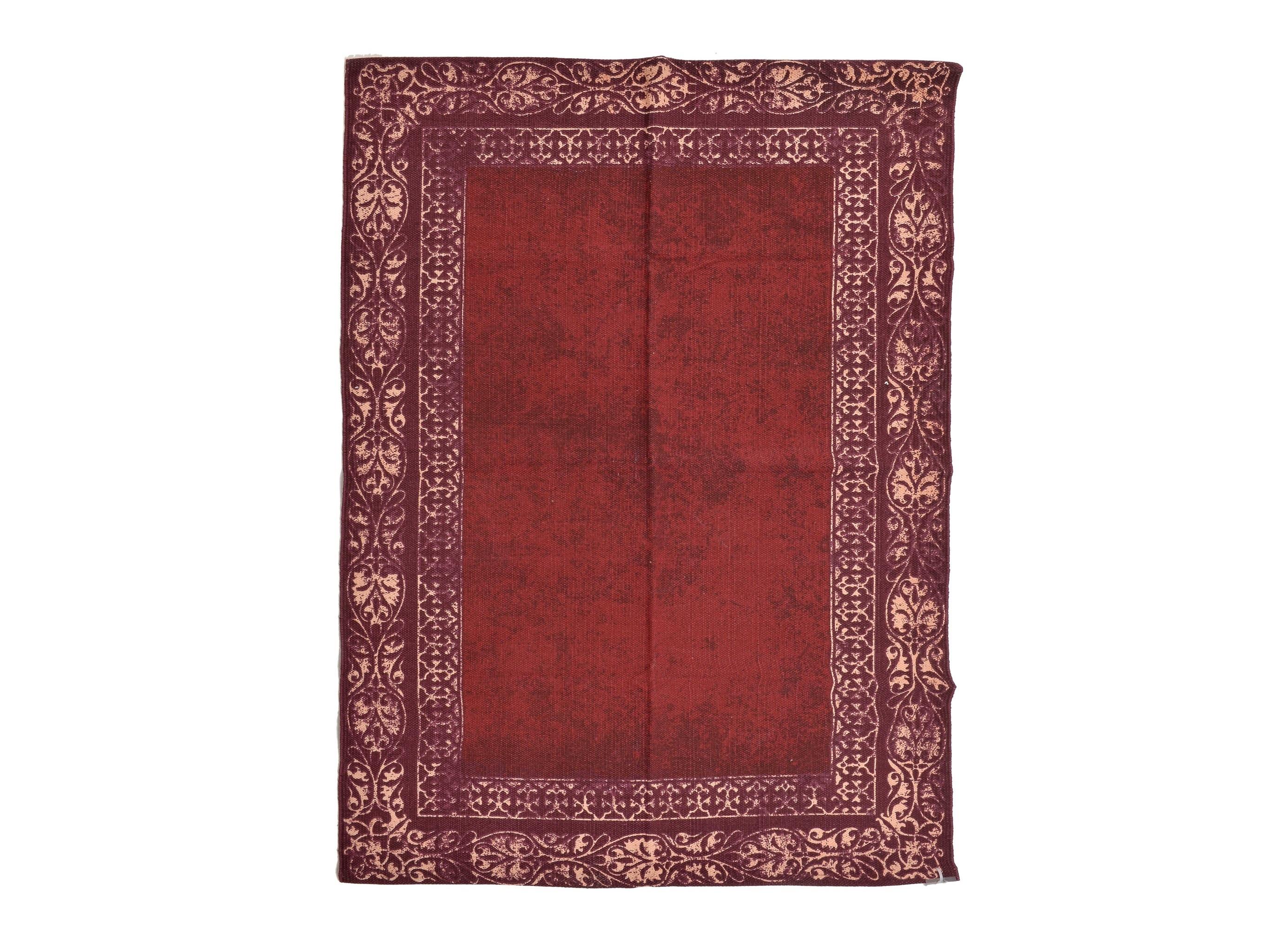 Ковер NilordПрямоугольные ковры<br><br><br>Material: Хлопок<br>Ширина см: 180<br>Высота см: 2<br>Глубина см: 120