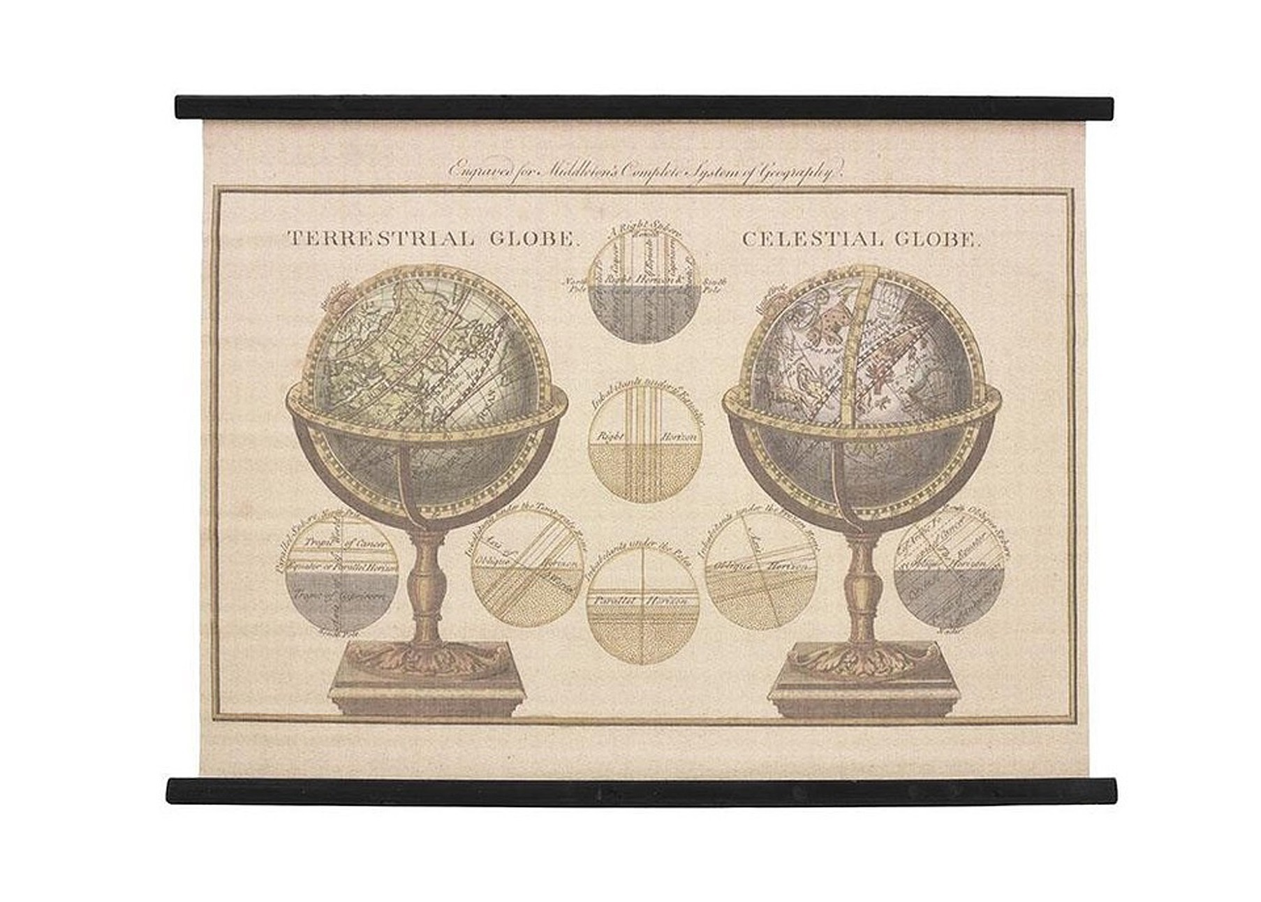 Панно Villa ParanacitoПанно<br>Материал: холст, дерево<br><br>Material: Дерево<br>Width см: 100<br>Depth см: 2<br>Height см: 76