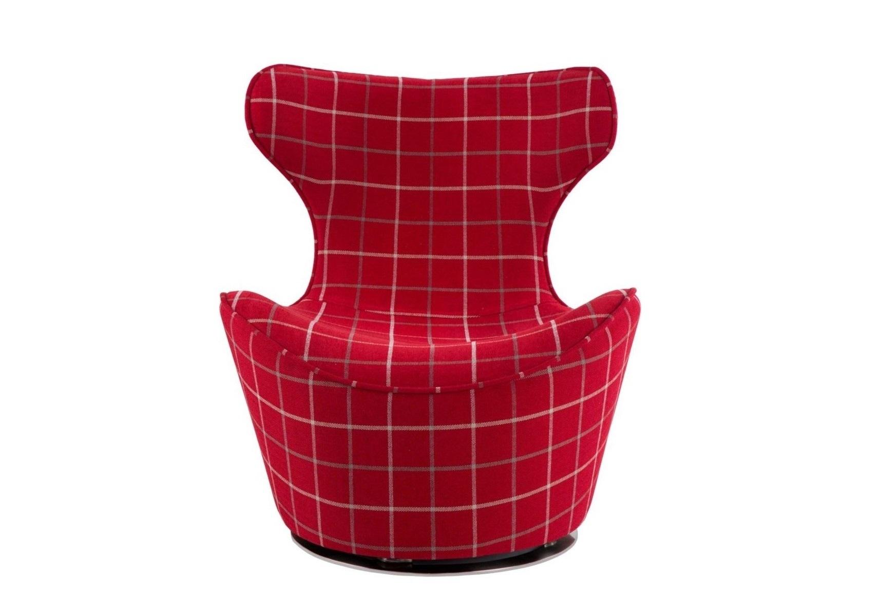 Кресло SerenityИнтерьерные кресла<br><br><br>Material: Текстиль<br>Width см: 75<br>Depth см: 74<br>Height см: 83