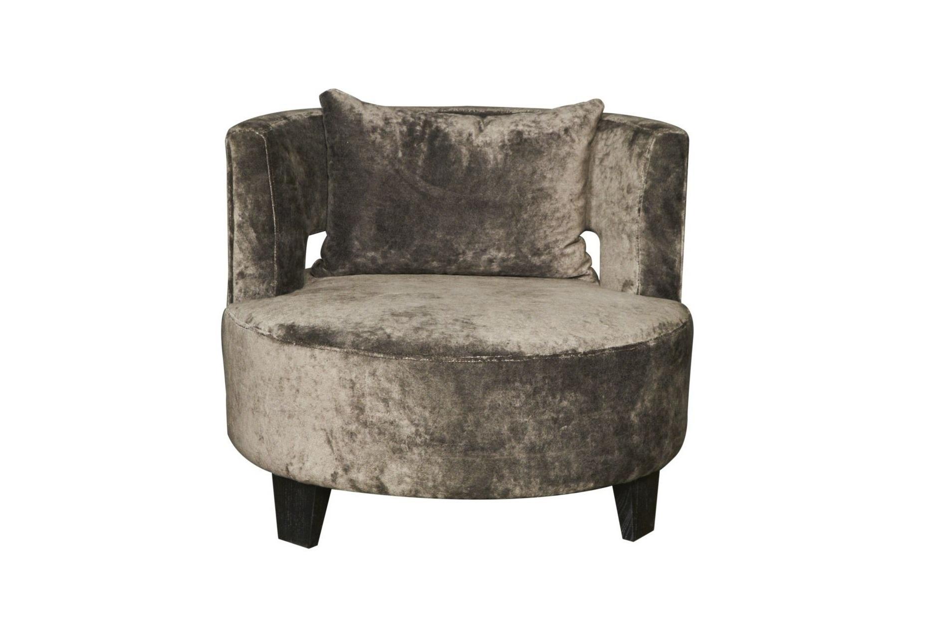 КреслоИнтерьерные кресла<br><br><br>Material: Текстиль<br>Высота см: 66