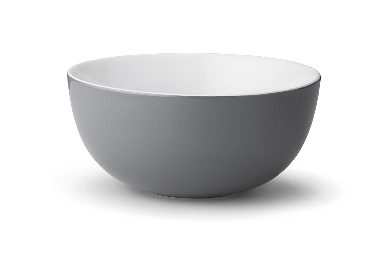 Большая чаша EmmaМиски и чаши<br>Большая чаша Emma. В большой чаше Emma удобно подавать салаты. Также чашу можно использовать как вазу для фруктов. Допустимо мытье в посудомоечной машине. Разрешено использование в микроволновой печи.<br><br>Material: Керамика<br>Length см: None<br>Width см: None<br>Height см: 10<br>Diameter см: 20.5