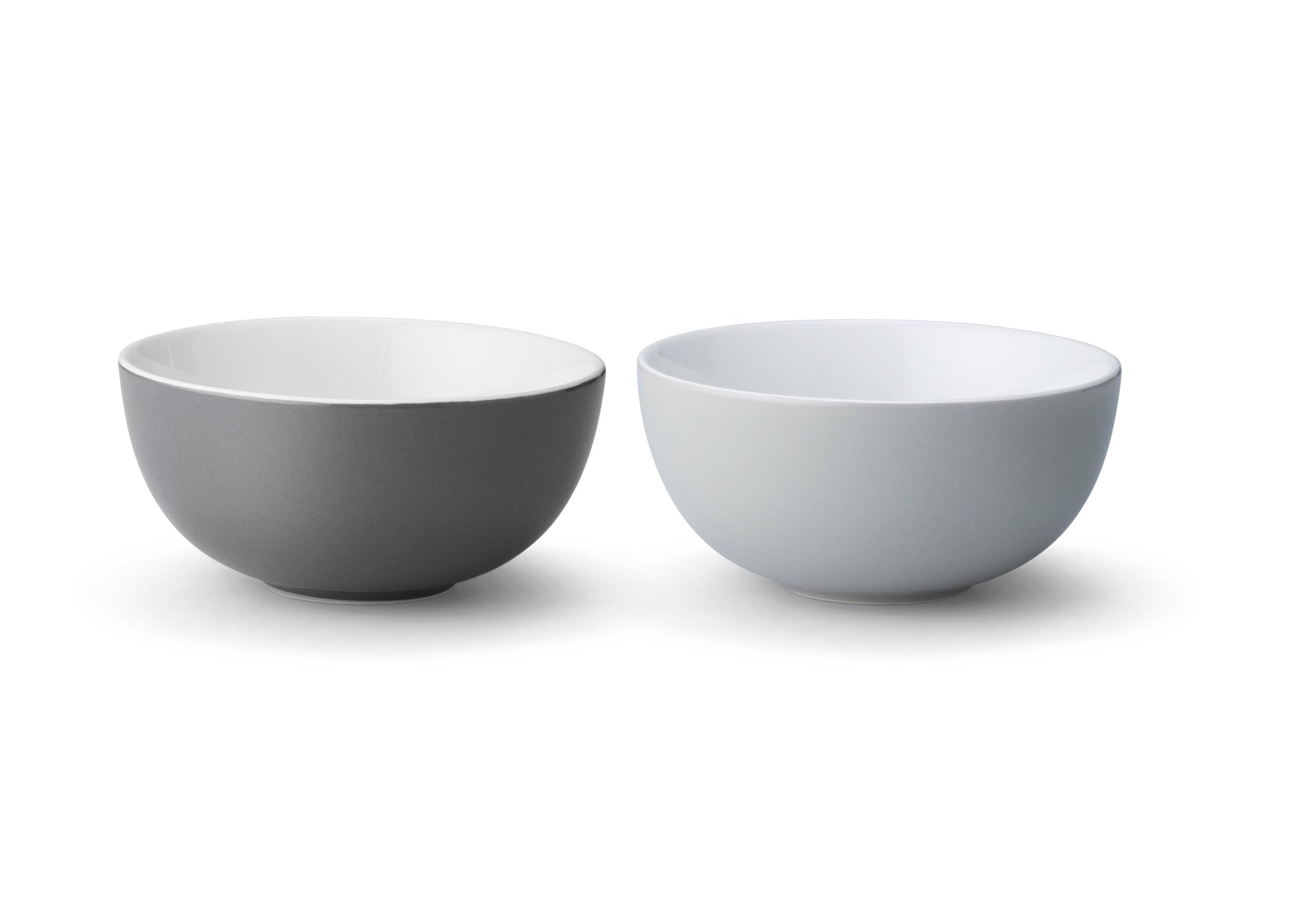 Набор чаш Emma  (2шт)Миски и чаши<br>Набор из 2х чаш Emma. Чаши Emma прекрасно подойдут для сервировки фруктов, станут идеальной посудой для подачи салата или сервировки завтрака. Допустимо мытье в посудомоечной машине. Разрешено использование в микроволновой печи.&amp;amp;nbsp;<br><br>Material: Керамика<br>Length см: None<br>Width см: None<br>Height см: 7<br>Diameter см: 14