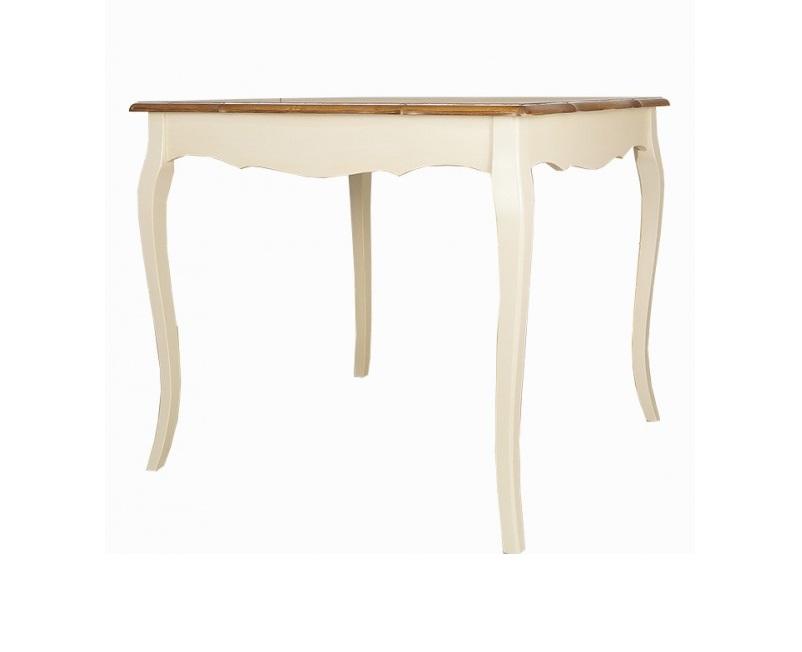 Стол LeontinaОбеденные столы<br>Материалы: массив березы, ясень<br><br>Material: Береза<br>Width см: 90<br>Depth см: 90<br>Height см: 75
