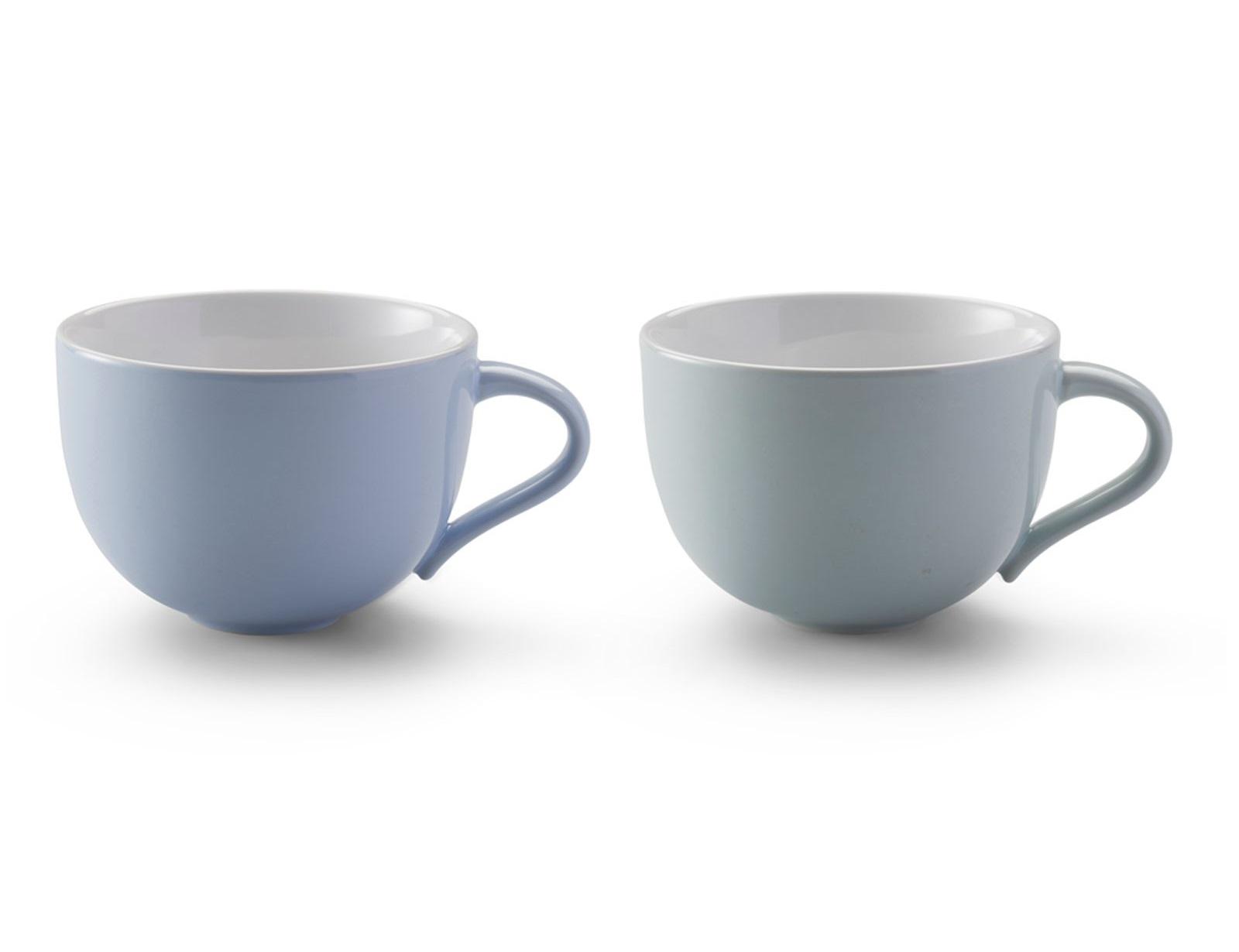 Набор кружек Emma (2шт)Чайные пары, чашки и кружки<br>Набор из 2х кружек Emma. Дополнительно к кружкам можно приобрести блюдца.&amp;amp;nbsp;&amp;lt;div&amp;gt;&amp;lt;br&amp;gt;&amp;lt;/div&amp;gt;&amp;lt;div&amp;gt;Объем каждой чашки 350мл.&amp;amp;nbsp;&amp;lt;br&amp;gt;&amp;lt;/div&amp;gt;<br><br>Material: Керамика<br>Length см: None<br>Width см: 13.5<br>Depth см: 10.5<br>Height см: 7.5