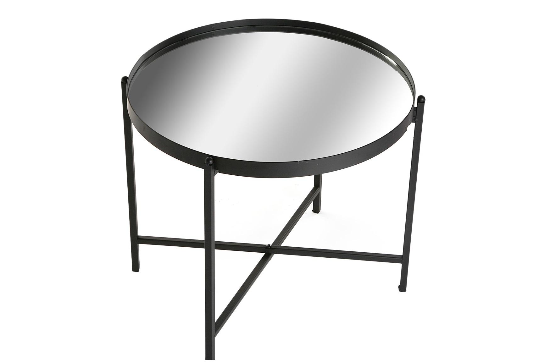 СтолКофейные столики<br><br><br>Material: Стекло<br>Высота см: 42
