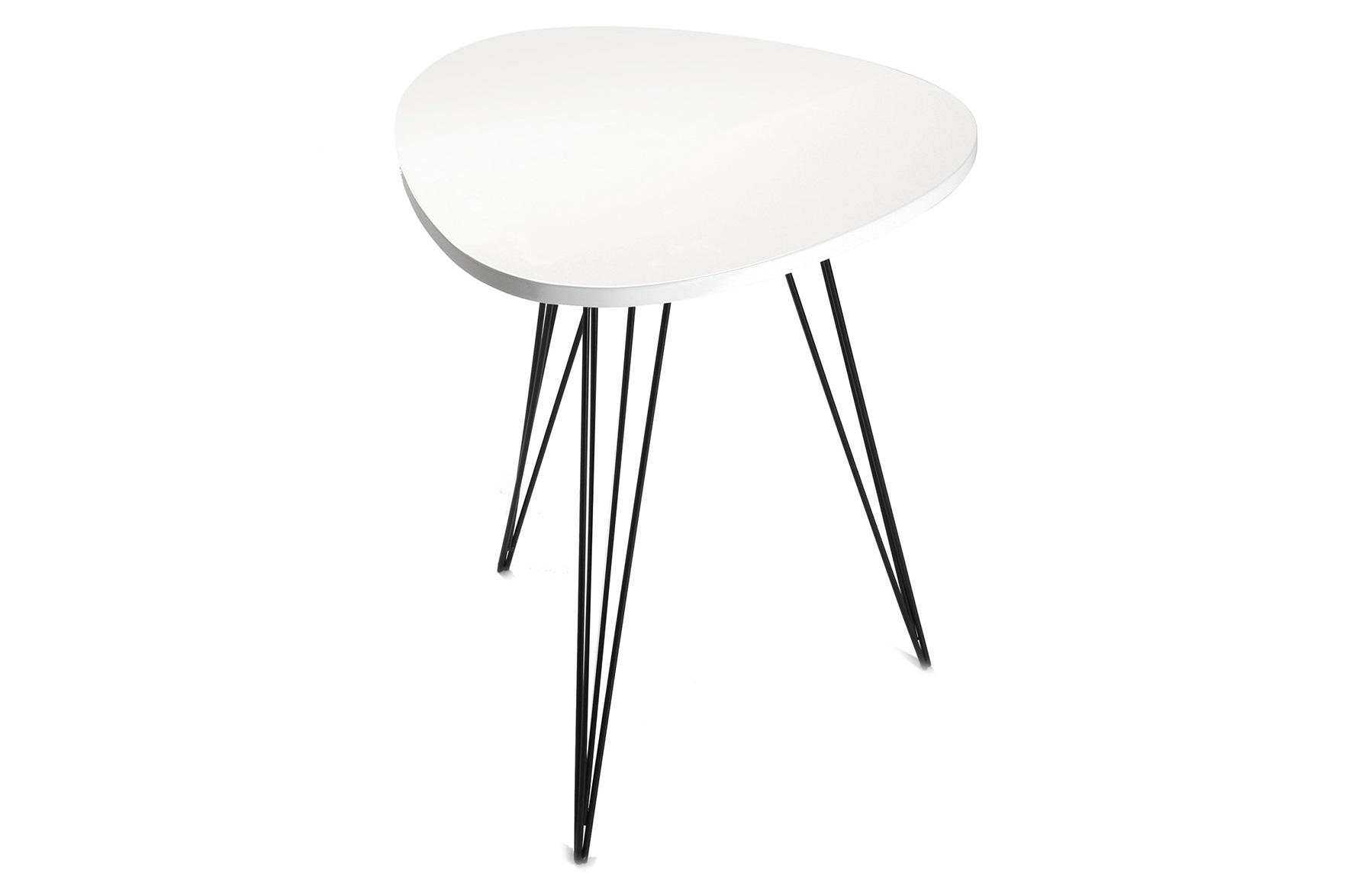 Столик SeatleКофейные столики<br><br><br>Material: Дерево<br>Length см: None<br>Width см: 60<br>Depth см: 50<br>Height см: 50