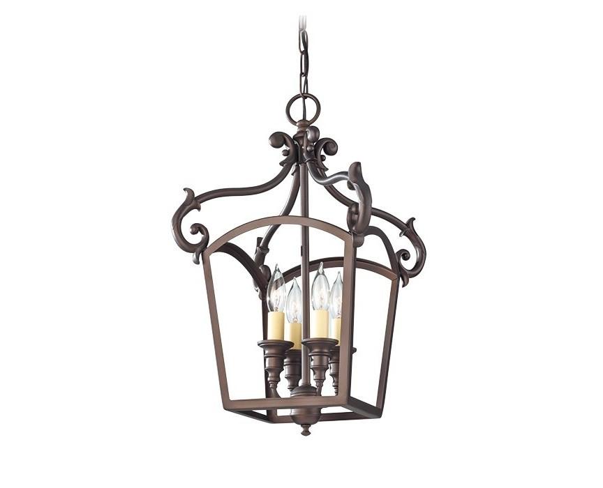 Подвесной светильник FeissПодвесные светильники<br>&amp;lt;div&amp;gt;Вид цоколя: E14&amp;lt;/div&amp;gt;&amp;lt;div&amp;gt;Мощность: &amp;amp;nbsp;40W&amp;lt;/div&amp;gt;Количество ламп: 4 (нет в комплекте)&amp;amp;nbsp;&amp;lt;div&amp;gt;Регулируемая высота: 55,2-207,7 см.&amp;lt;br&amp;gt;&amp;lt;div&amp;gt;Цвет темная бронза&amp;lt;/div&amp;gt;&amp;lt;/div&amp;gt;<br><br>Material: Металл<br>Length см: None<br>Width см: 29,5<br>Depth см: 29,5<br>Height см: 207,7<br>Diameter см: None