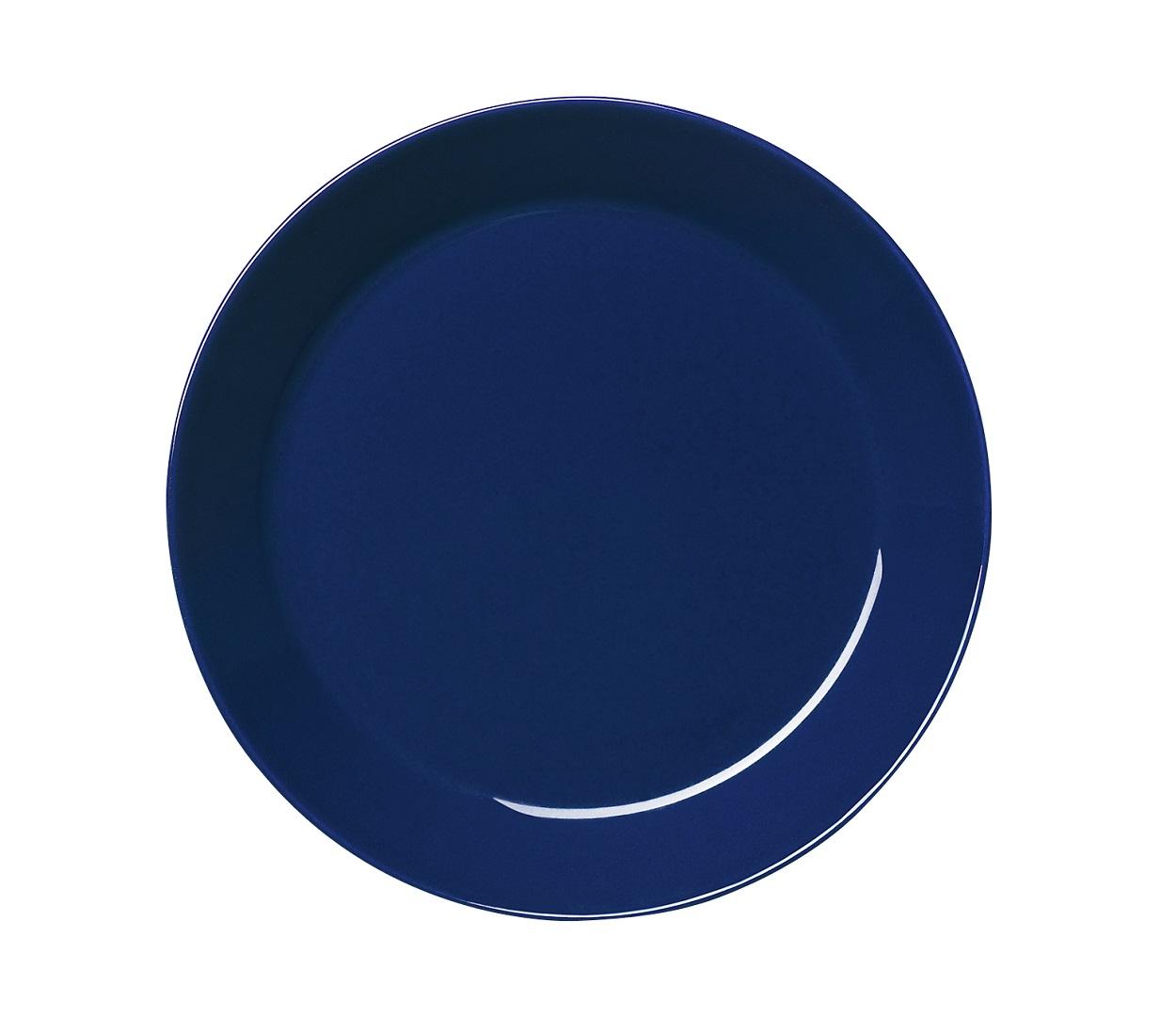 Тарелка TeemaТарелки<br>Teema - это классика дизайна Iittala, каждый продукт имеет чёткие геометрические формы: круг, квадрат и прямоугольник. Как говорит Кай Франк: «Цвет является единственным украшением». Посуда серии Teema является универсальной, её можно комбинировать с любой серией Iittala. Она практична и лаконична.<br><br>Material: Фарфор<br>Высота см: 2