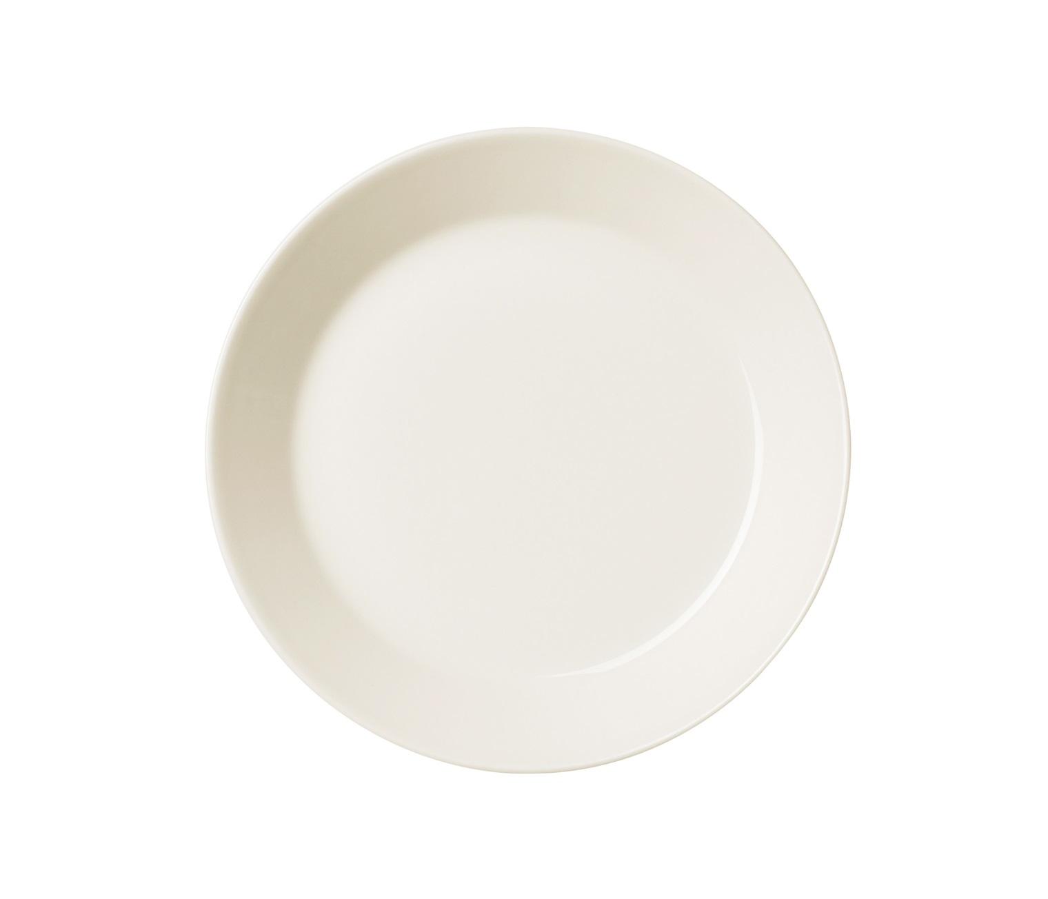 Тарелка TeemaТарелки<br>Teema - это классика дизайна Iittala, каждый продукт имеет чёткие геометрические формы: круг, квадрат и прямоугольник. Как говорит Кай Франк: «Цвет является единственным украшением». Посуда серии Teema является универсальной, её можно комбинировать с любой серией Iittala. Она практична и лаконична.<br><br>Material: Фарфор<br>Length см: None<br>Width см: None<br>Depth см: None<br>Height см: 2<br>Diameter см: 14