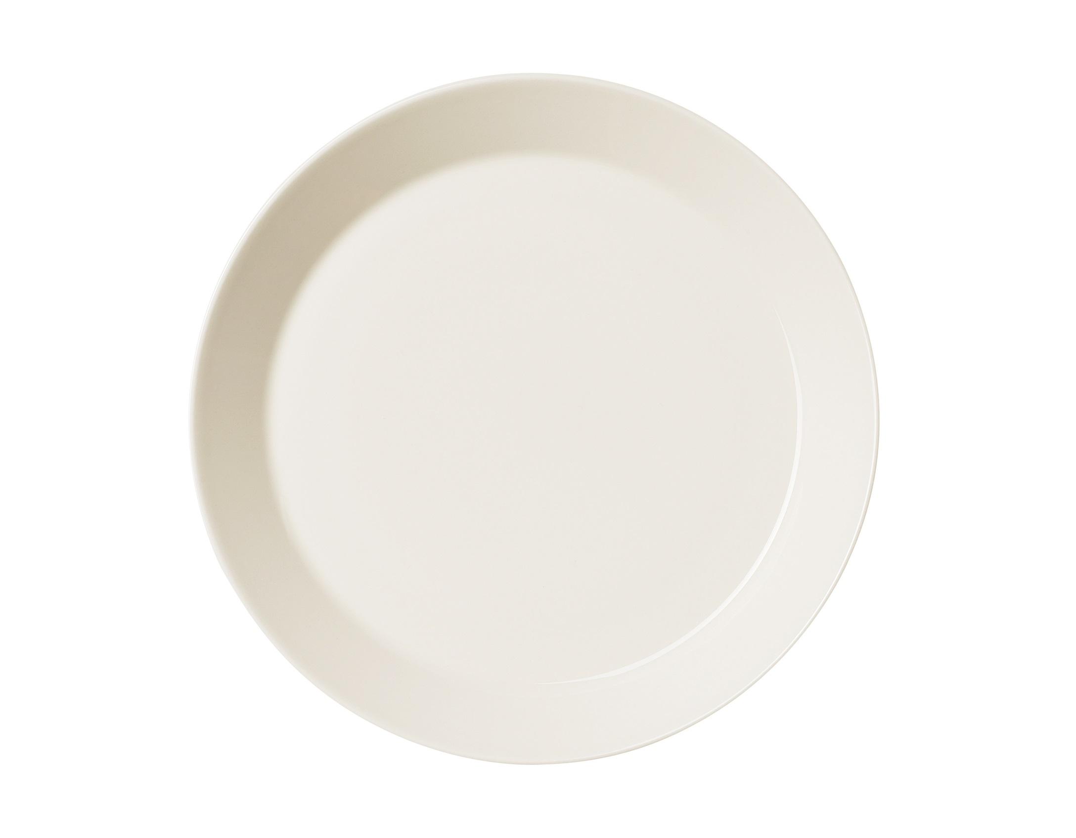Тарелка TeemaТарелки<br>Teema - это классика дизайна Iittala, каждый продукт имеет чёткие геометрические формы: круг, квадрат и прямоугольник. Как говорит Кай Франк: «Цвет является единственным украшением». Посуда серии Teema является универсальной, её можно комбинировать с любой серией Iittala. Она практична и лаконична.<br><br>Material: Фарфор<br>Length см: None<br>Width см: None<br>Depth см: None<br>Height см: 3<br>Diameter см: 26