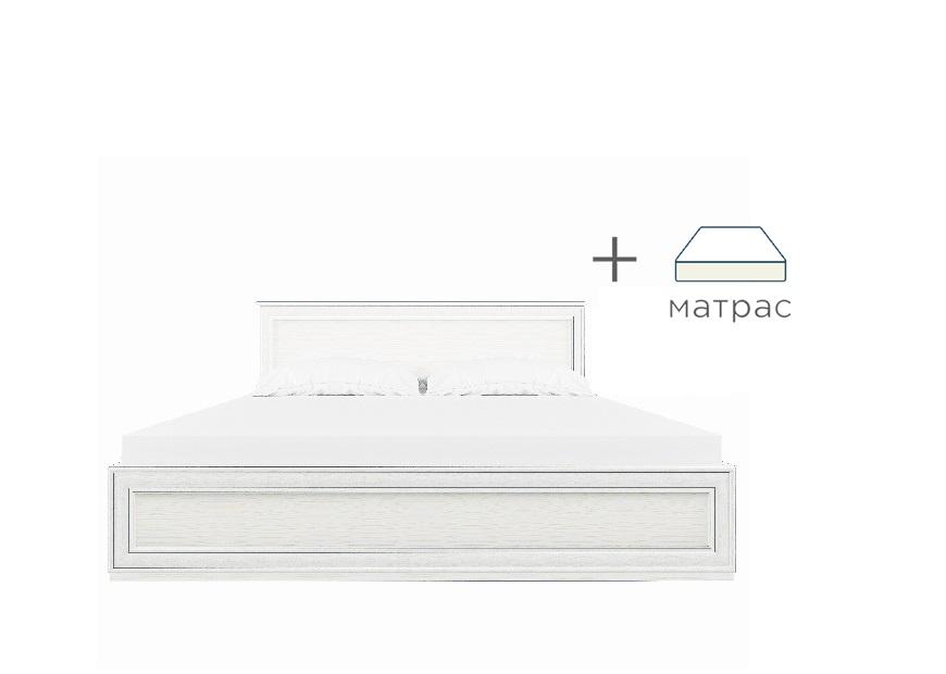 Кровать Tiffany с матрасомКровати + матрасы<br>&amp;lt;div&amp;gt;Выгодная скидка при покупке комплекта!&amp;lt;/div&amp;gt;&amp;lt;div&amp;gt;Кровать вместе с ортопедическим матрасом &amp;quot;Ascona Compact New&amp;quot;&amp;lt;/div&amp;gt;&amp;lt;div&amp;gt;&amp;lt;br&amp;gt;&amp;lt;/div&amp;gt;&amp;lt;div&amp;gt;Характеристики кровати:&amp;lt;/div&amp;gt;&amp;lt;div&amp;gt;Кровать с подъемным механизмом и ортопедическим основанием.&amp;amp;nbsp;&amp;lt;/div&amp;gt;&amp;lt;div&amp;gt;Размер спального места: 160 х 200 см.&amp;lt;/div&amp;gt;&amp;lt;div&amp;gt;&amp;lt;br&amp;gt;&amp;lt;/div&amp;gt;&amp;lt;div&amp;gt;Характеристики матраса:&amp;amp;nbsp;&amp;lt;/div&amp;gt;&amp;lt;div&amp;gt;Блок независимых пружин «Песочные часы Extra»&amp;lt;/div&amp;gt;&amp;lt;div&amp;gt;Кокосовая плита&amp;lt;/div&amp;gt;&amp;lt;div&amp;gt;Короб из пены &amp;quot;Orto Foam&amp;quot;&amp;lt;/div&amp;gt;&amp;lt;div&amp;gt;Чехол матраса сшит из трикотажа с антибактериальной пропиткой и ионами Ag+&amp;lt;/div&amp;gt;&amp;lt;div&amp;gt;Размеры матраса: 160*200*21&amp;lt;/div&amp;gt;&amp;lt;div&amp;gt;&amp;lt;br&amp;gt;&amp;lt;/div&amp;gt;<br><br>Material: ДСП<br>Width см: 207,9<br>Depth см: 171,1<br>Height см: 93,6